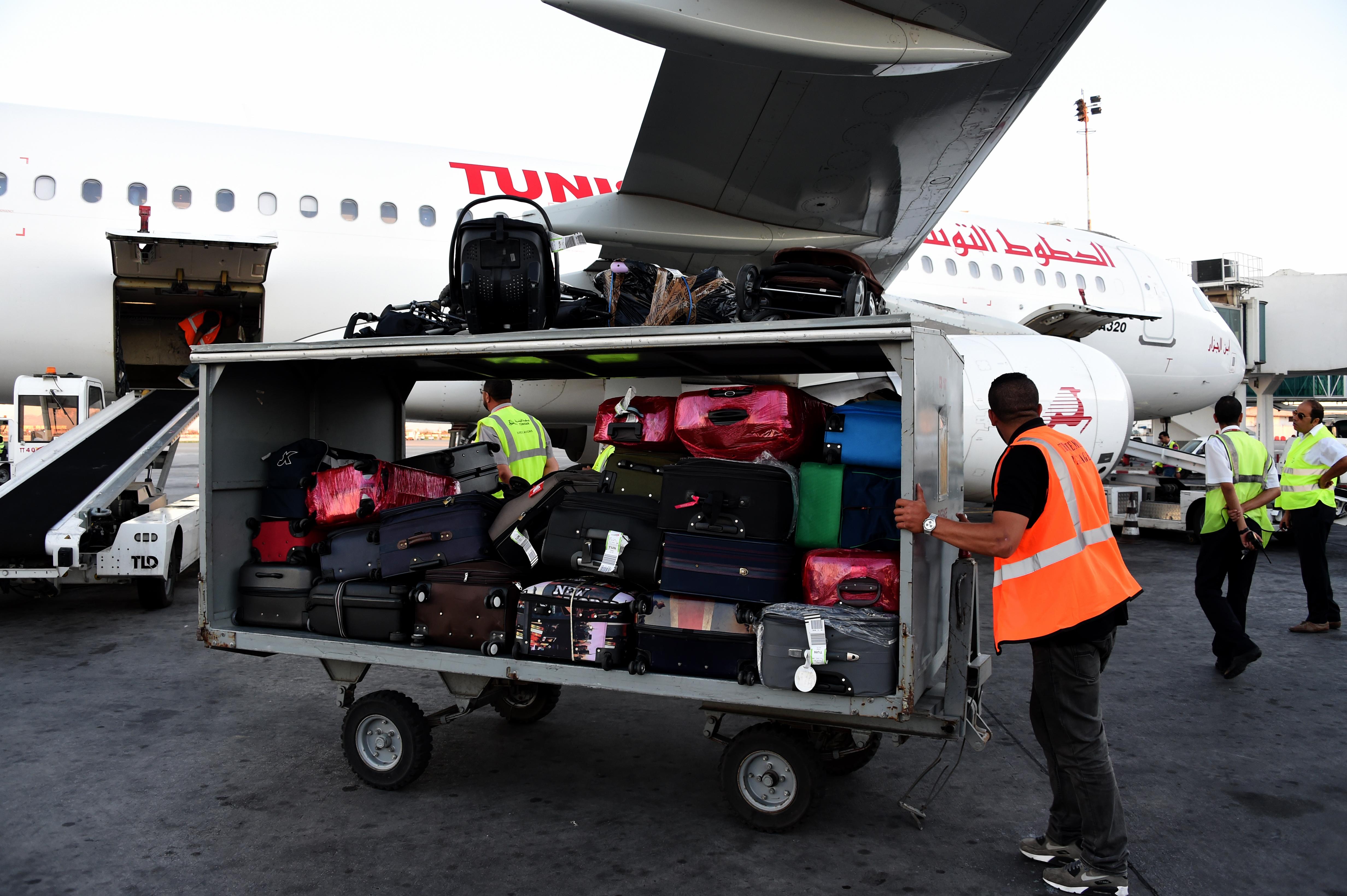 HVG: a Kartago Tours több mint száz utasa rekedt Tunéziában