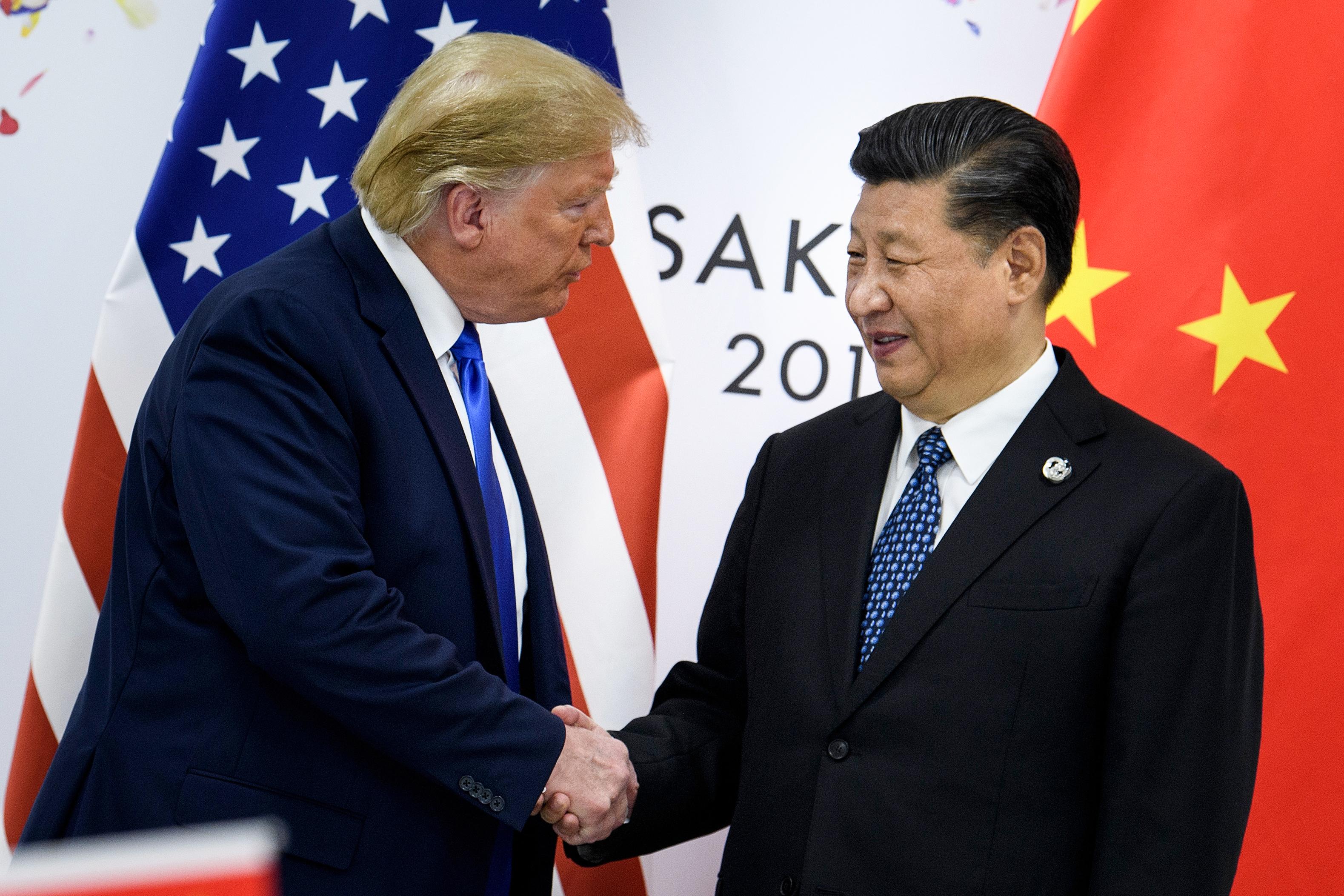 Megbékélt egymással Huawei-ügyben az Egyesült Államok és Kína