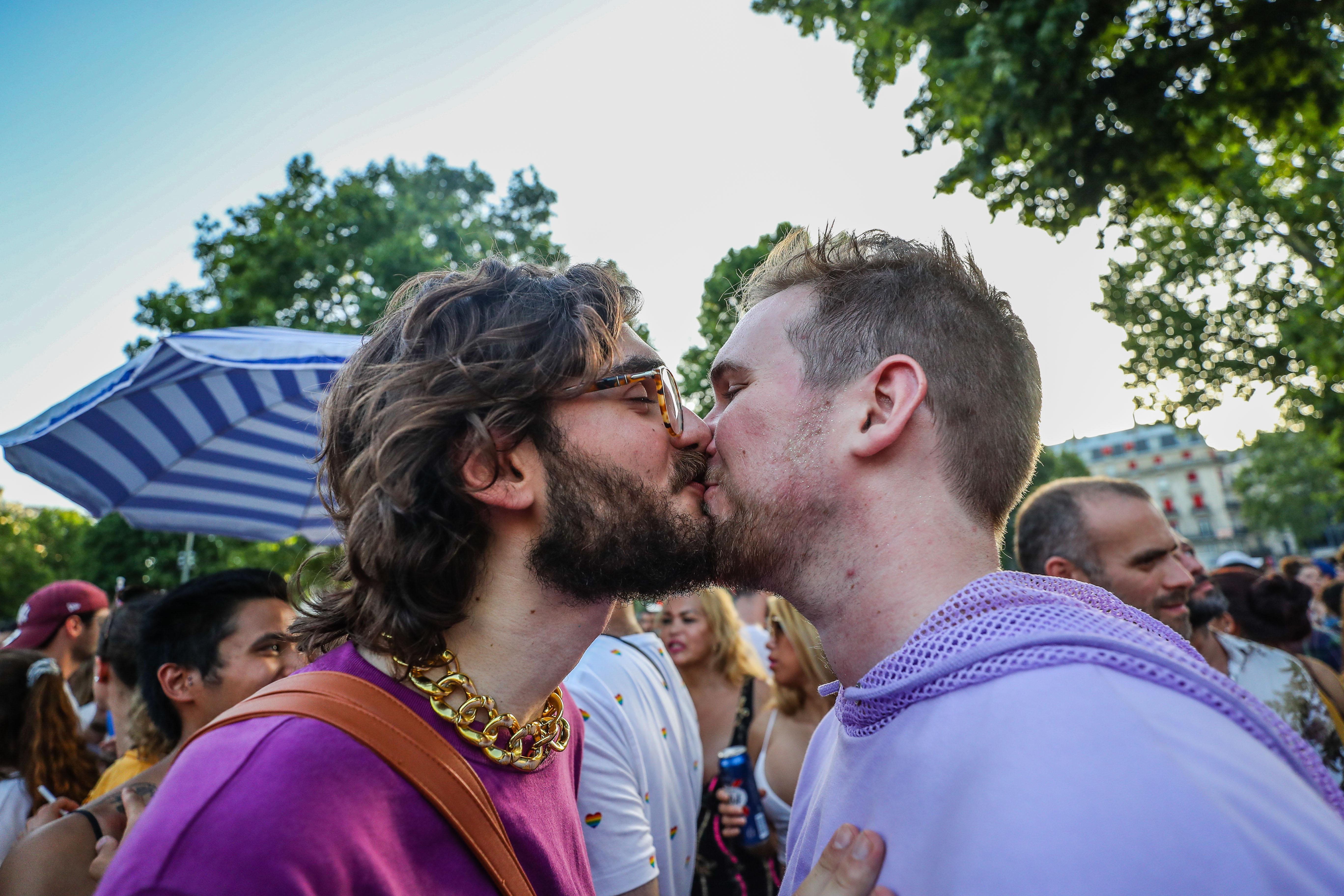 Kis szerepet játszik csak a genetika a homoszexualitás kialakulásában
