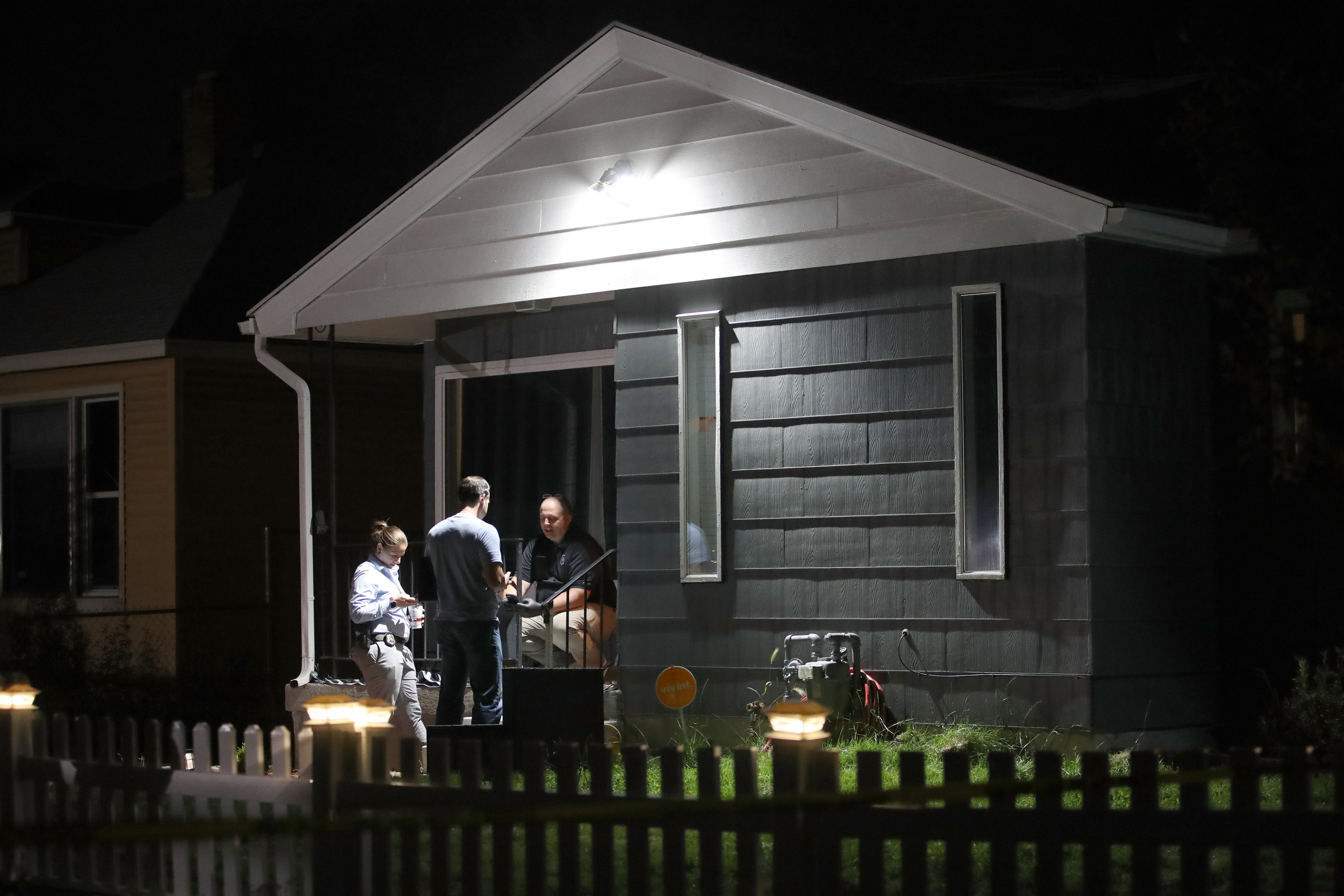 Hangszigetelt titokszobát rendelt a férfi, akit egy 23 éves diáklány meggyilkolásával gyanúsítanak