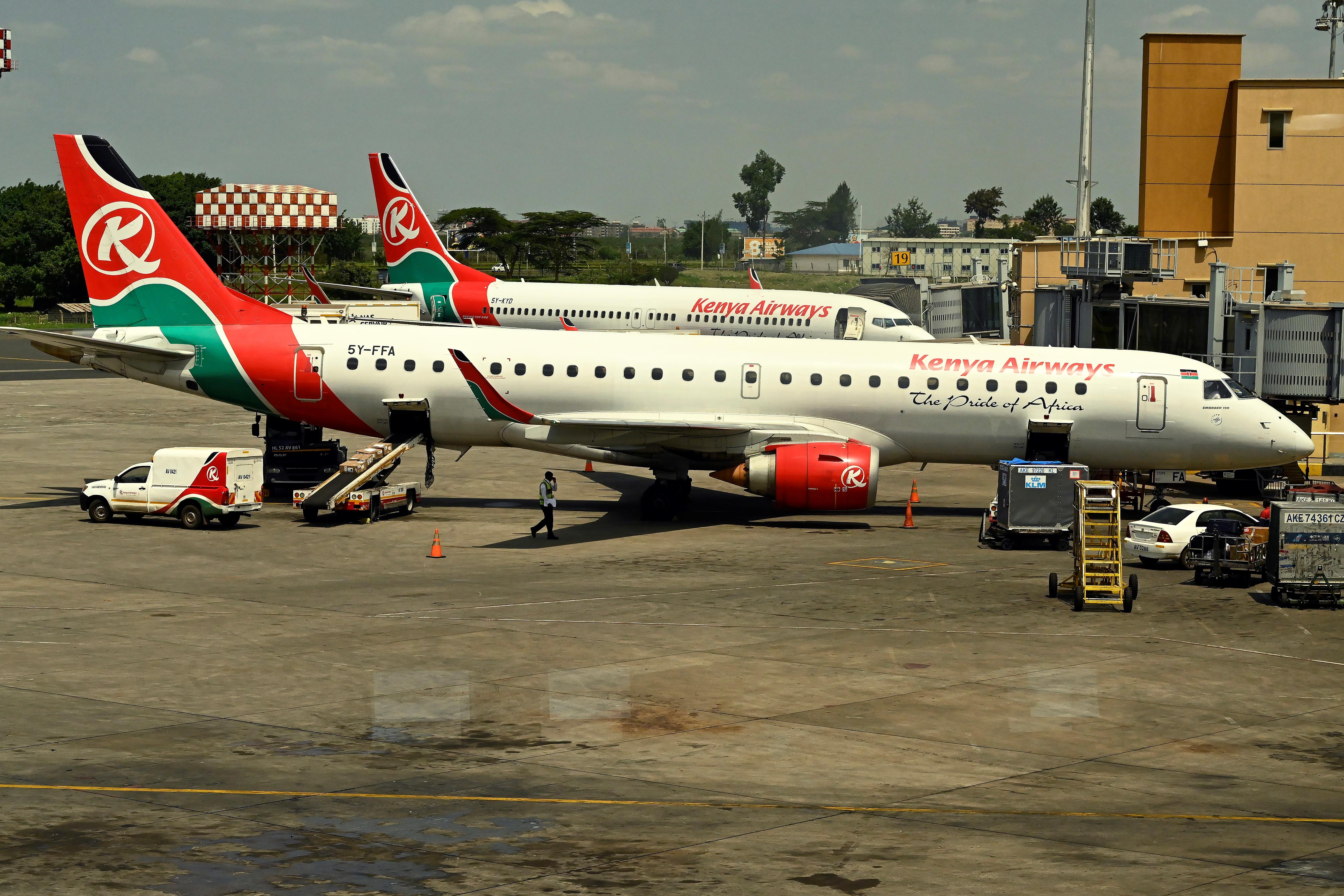 80 százalékkal esett vissza a nemzetközi légiközlekedés