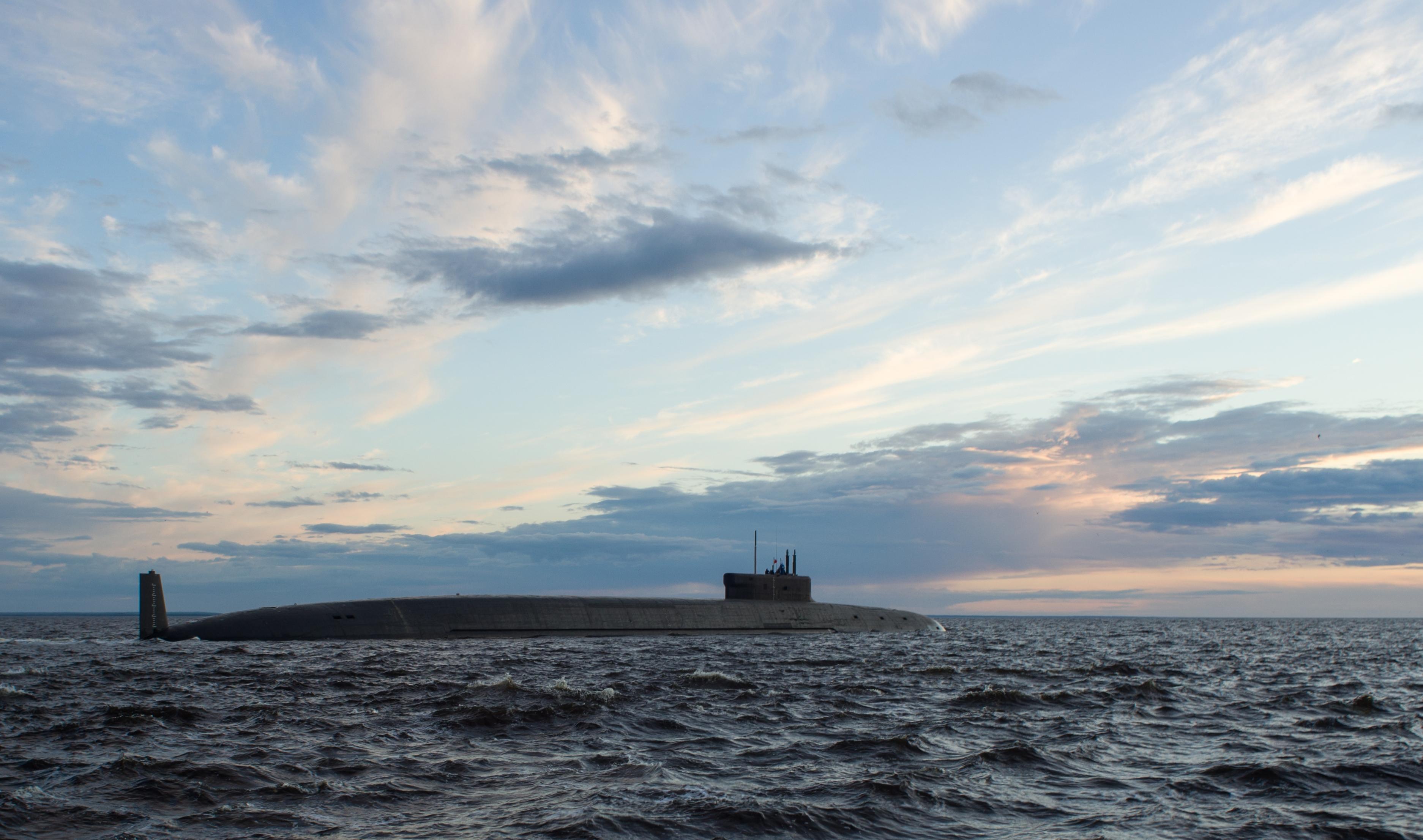 A NATO szerint a hidegháború vége óta nem voltak ennyire aktívak az orosz tengeralattjárók