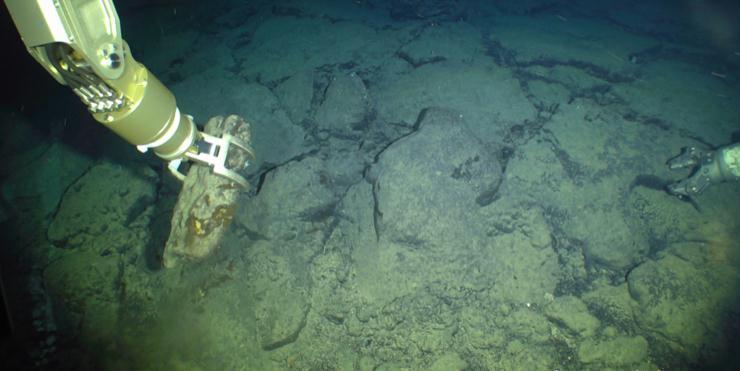 Új ipari korszak kezdődhet az óceánok mélyén