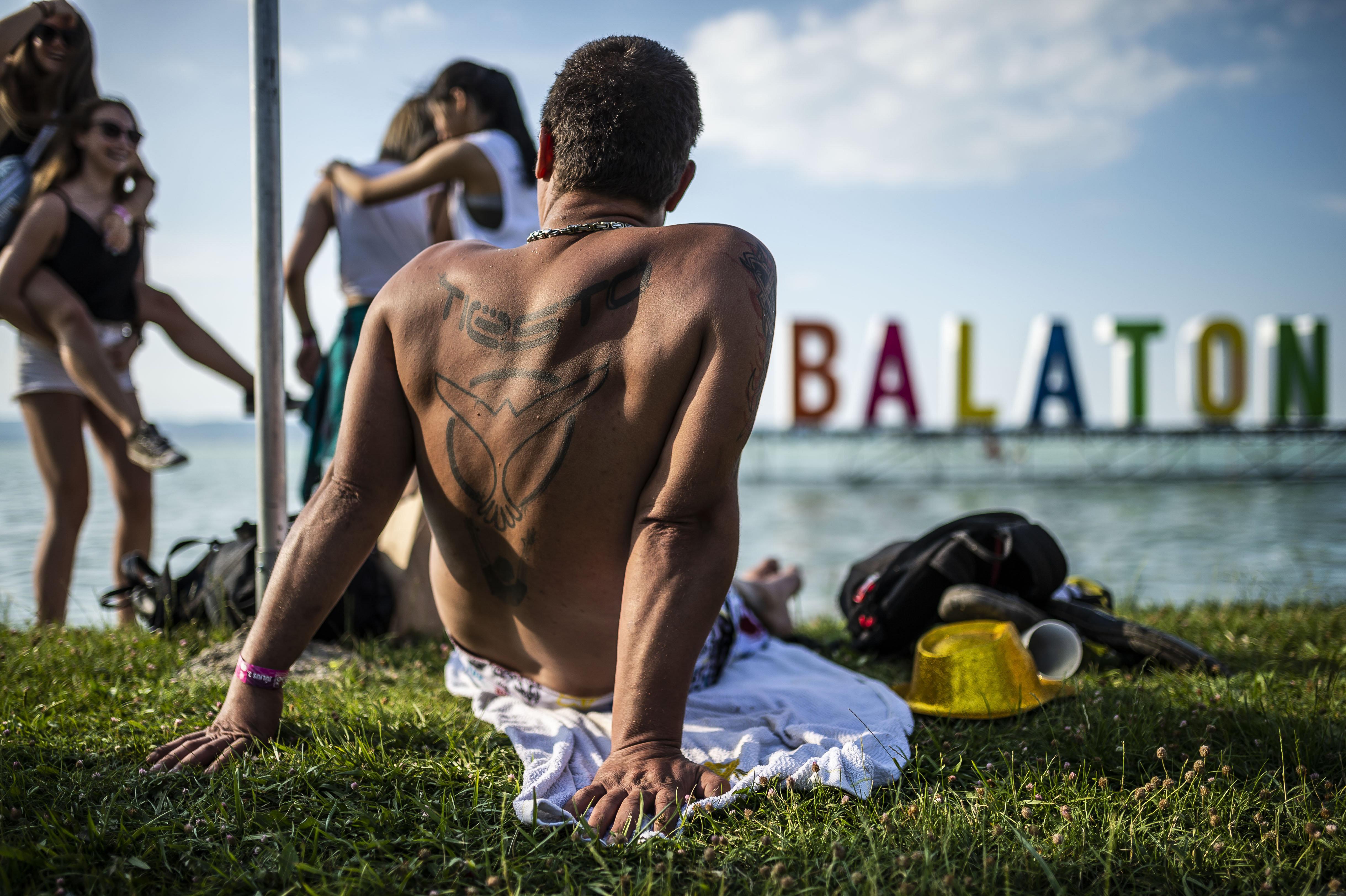 Dj Snake után Sean Paul is lemondta fellépését a Balaton Soundon