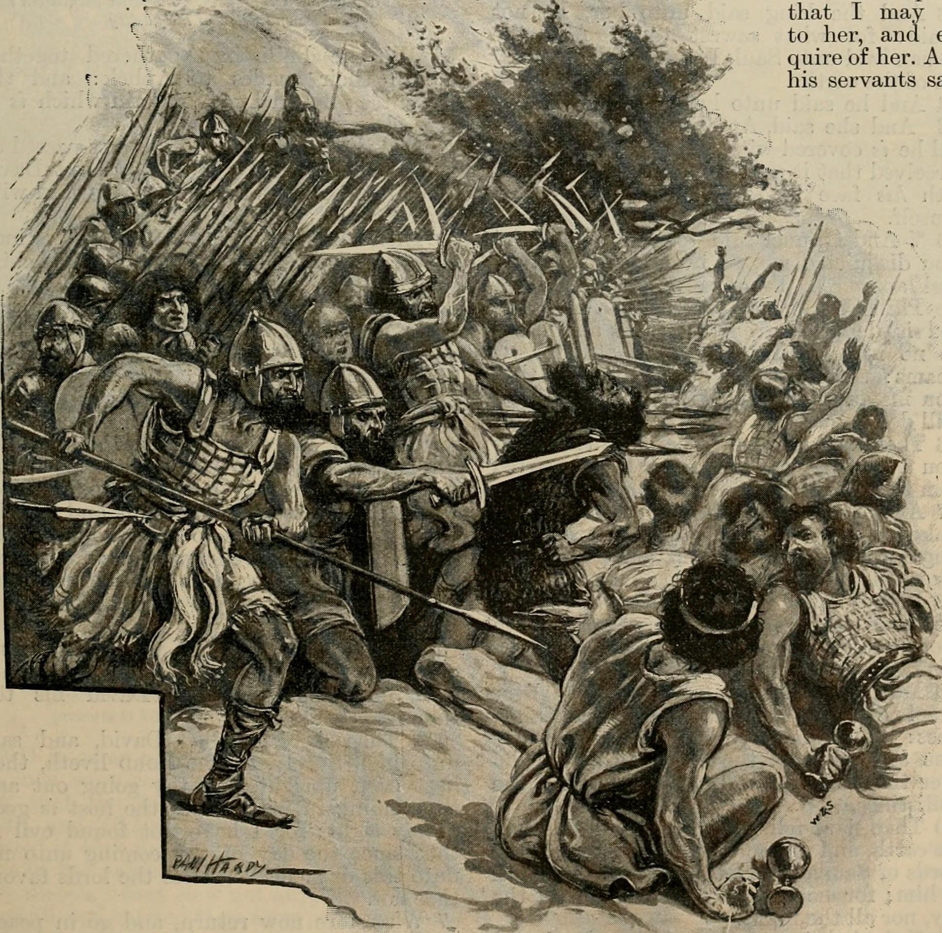 Dél-Európából érkezhettek Izrael földjére a filiszteusok