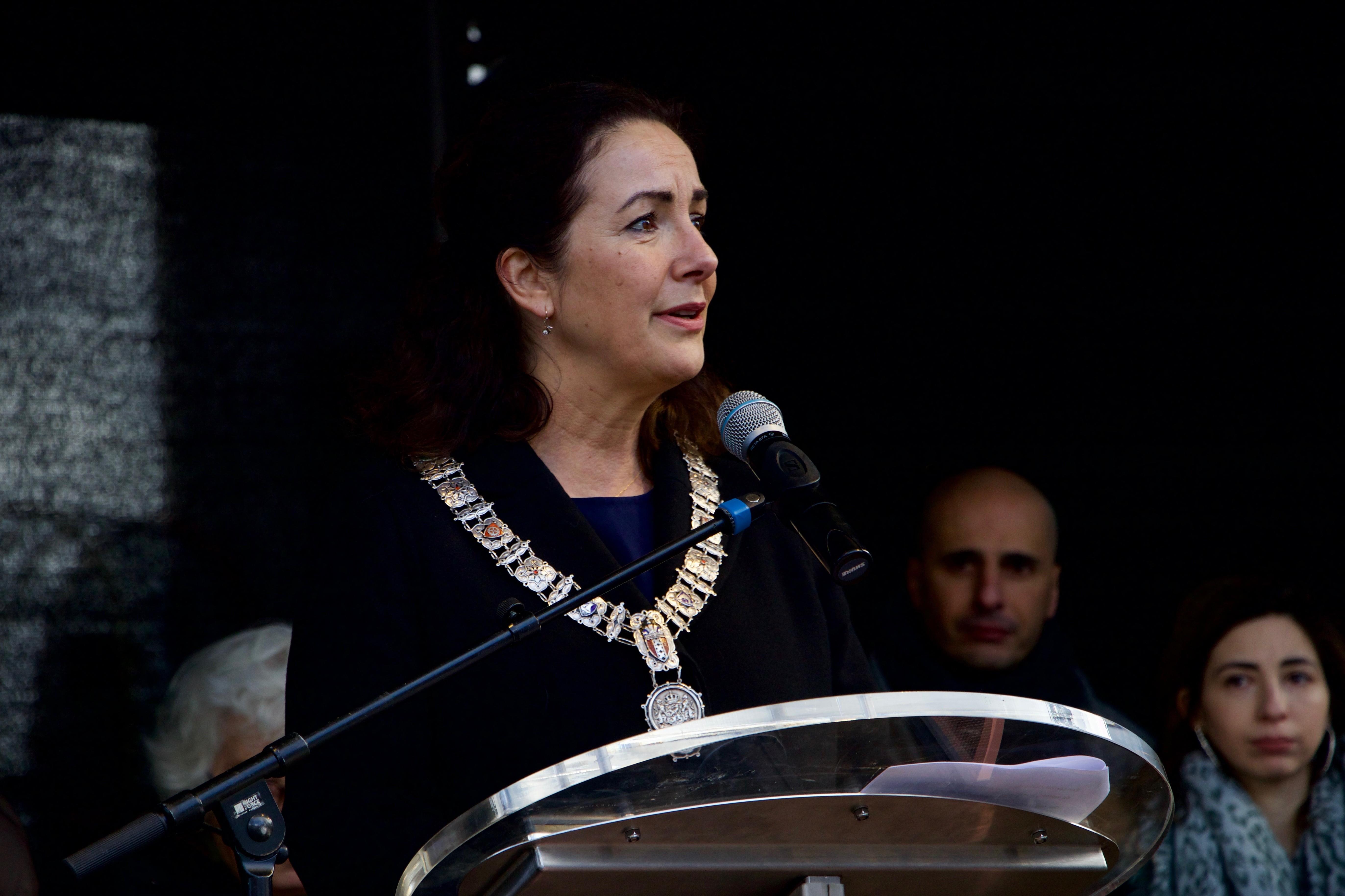 Amszterdam polgármestere vitát kezdeményez a prostitúció kiszorításáról