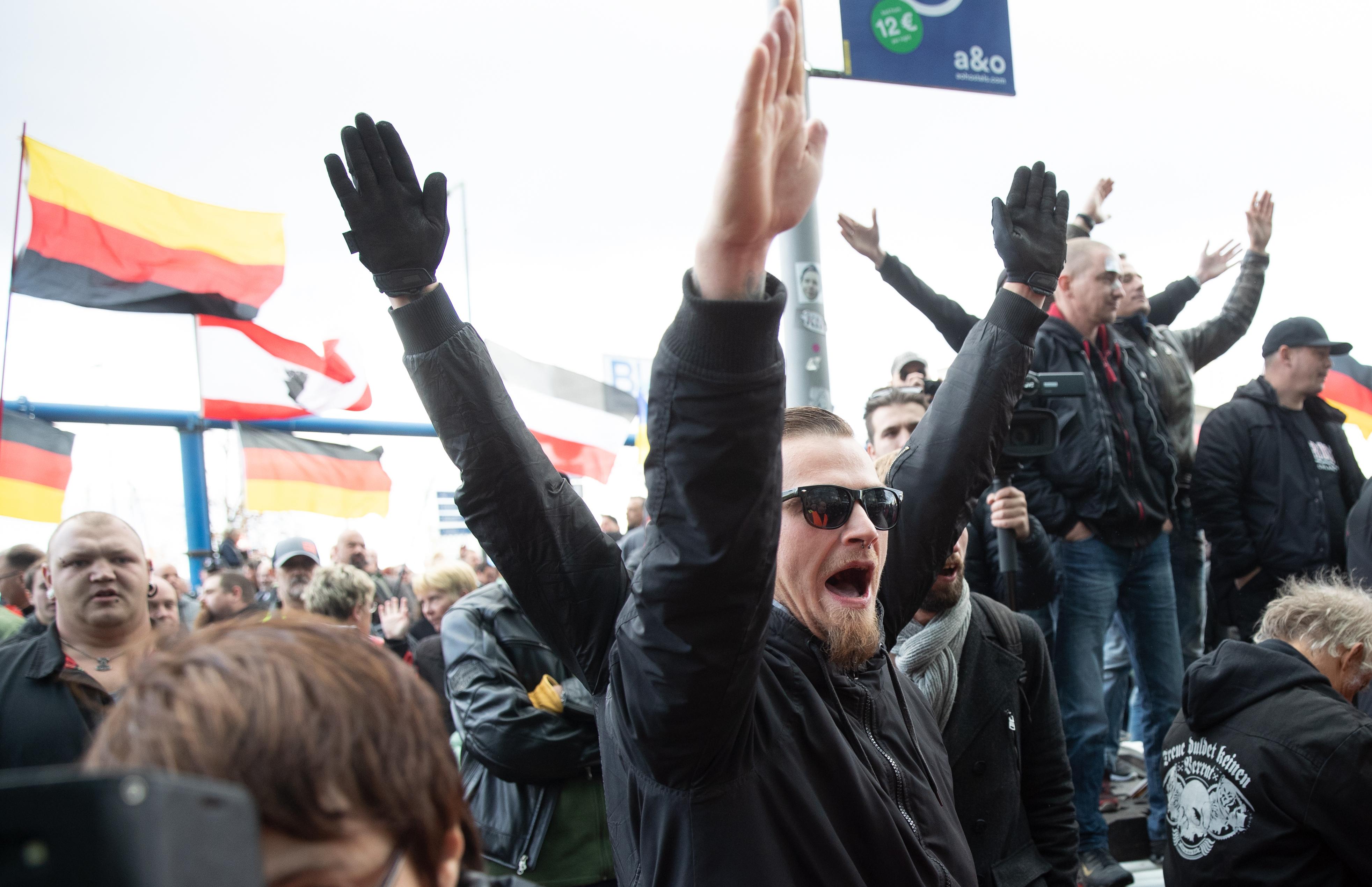 A németek jobban félnek a szélsőjobboldali merényletektől, mint az iszlamistáktól