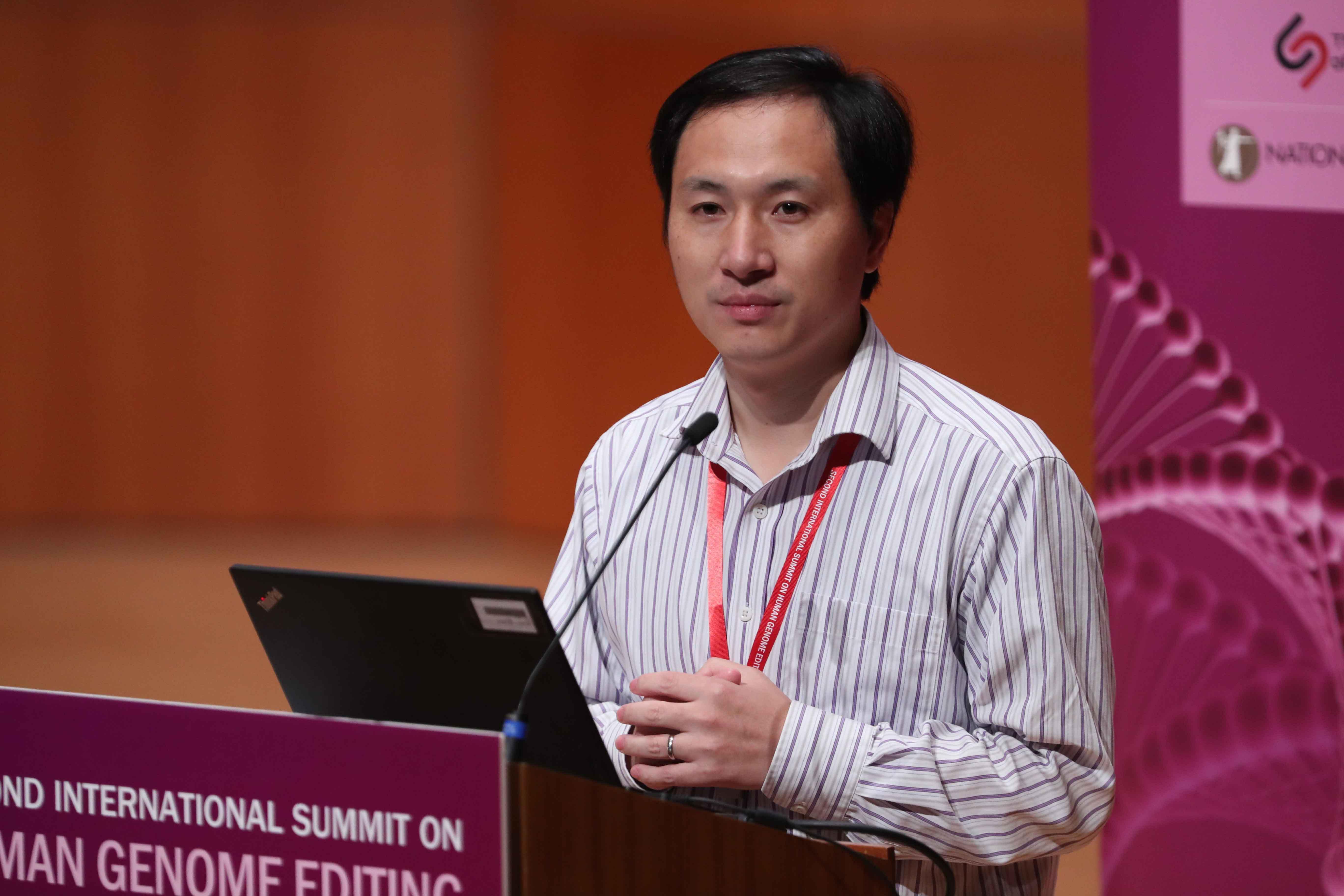Már megszülethetett a harmadik génszerkesztett csecsemő Kínában
