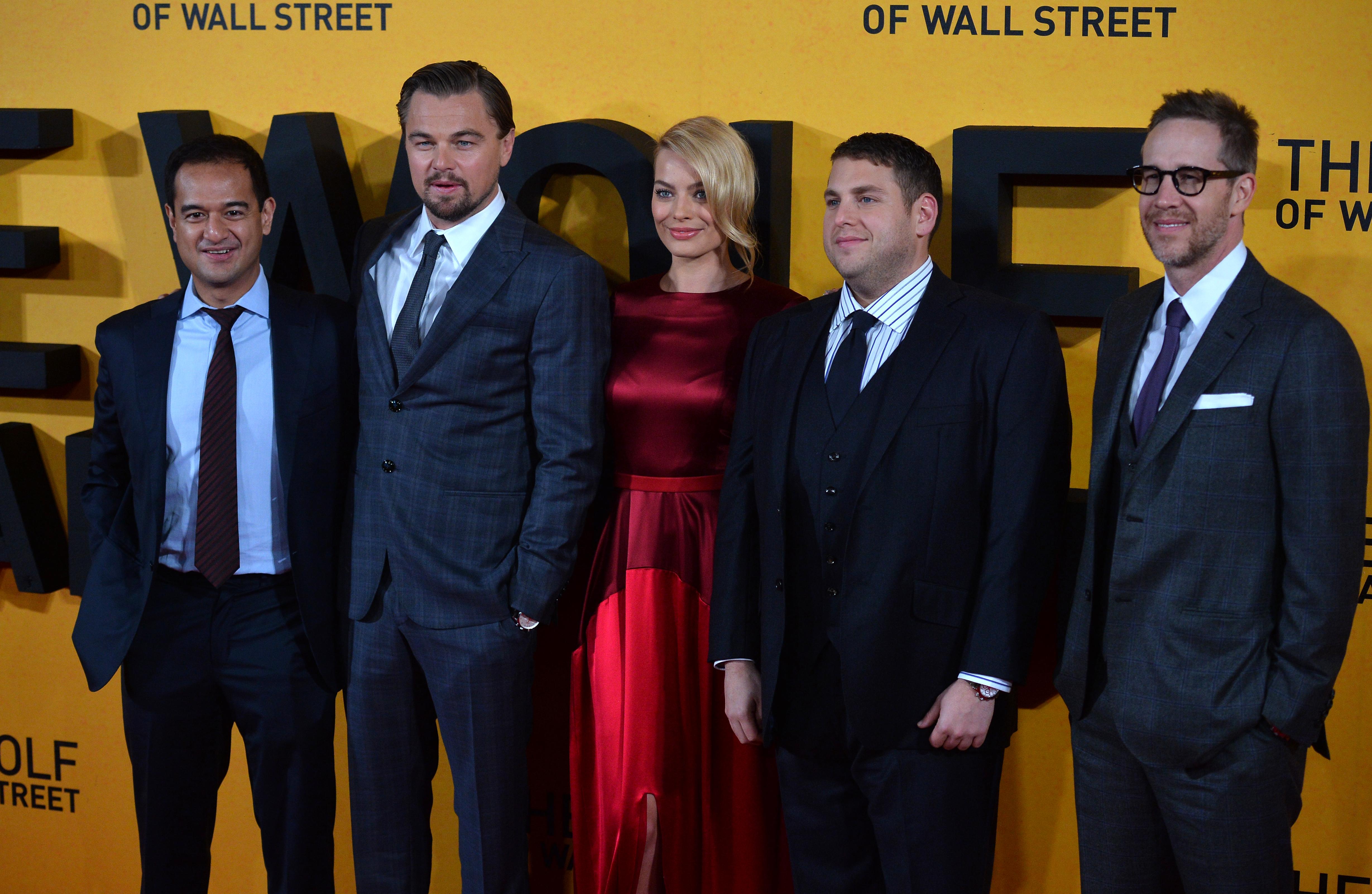 Kilóra vette meg a hollywoodi sztárokat a Wall Street farkasa sikkasztásért letartóztatott producere