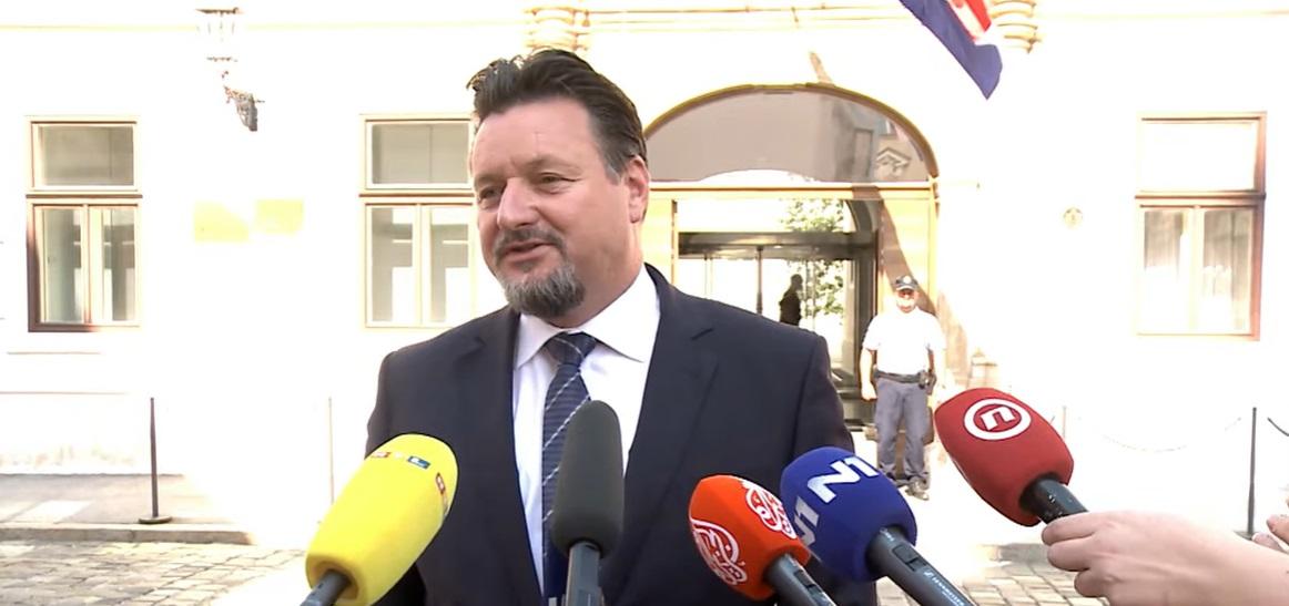 Lemondott egy horvát miniszter, mert nem tudta megmagyarázni, honnan szedte össze a vagyonát