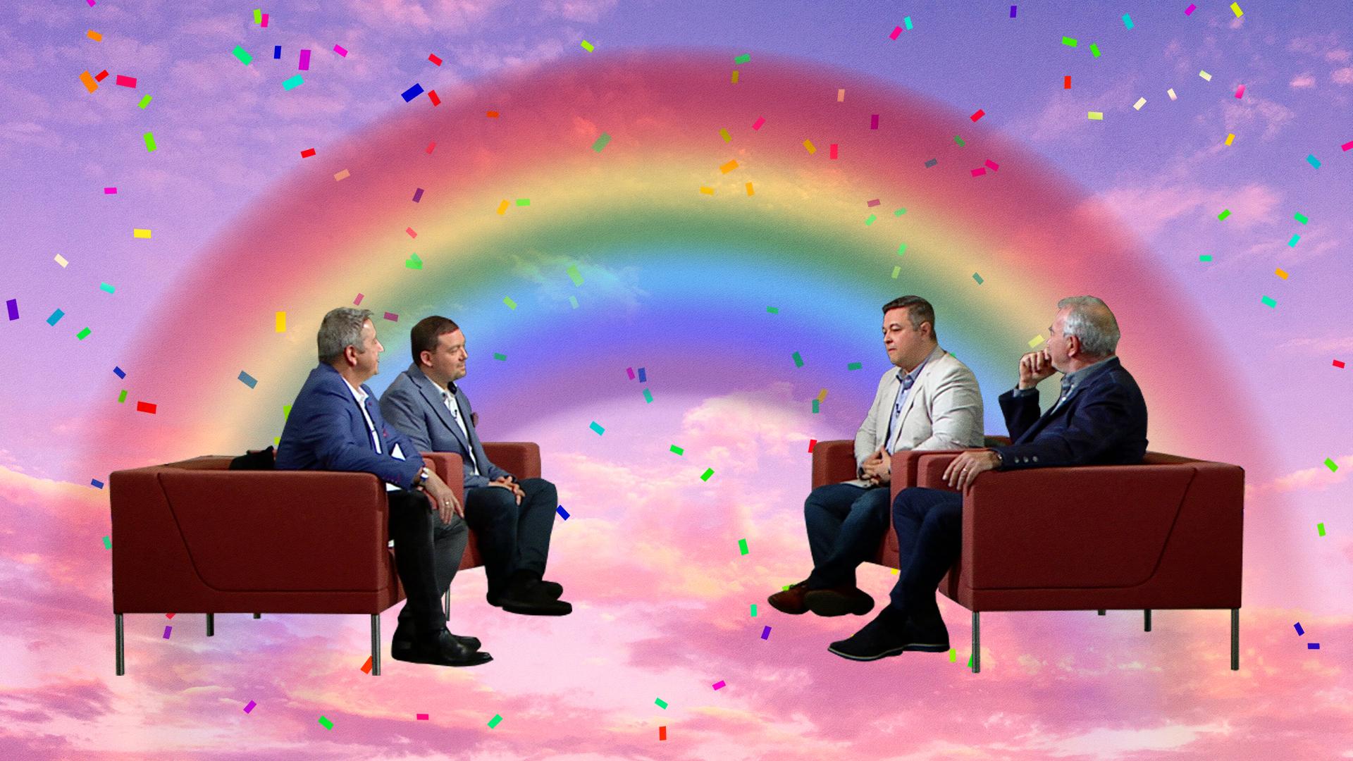 Kik a fideszesek homoszexuális ismerősei, akik rendre elítélik a Pride-ot?