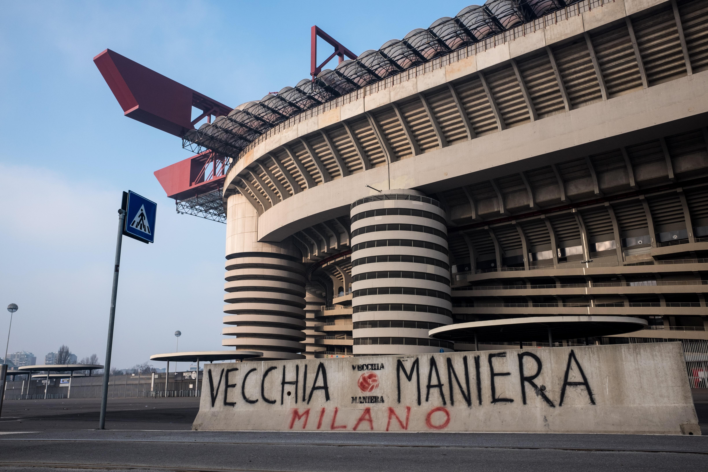 Közös stadiont épít a Milan és az Inter