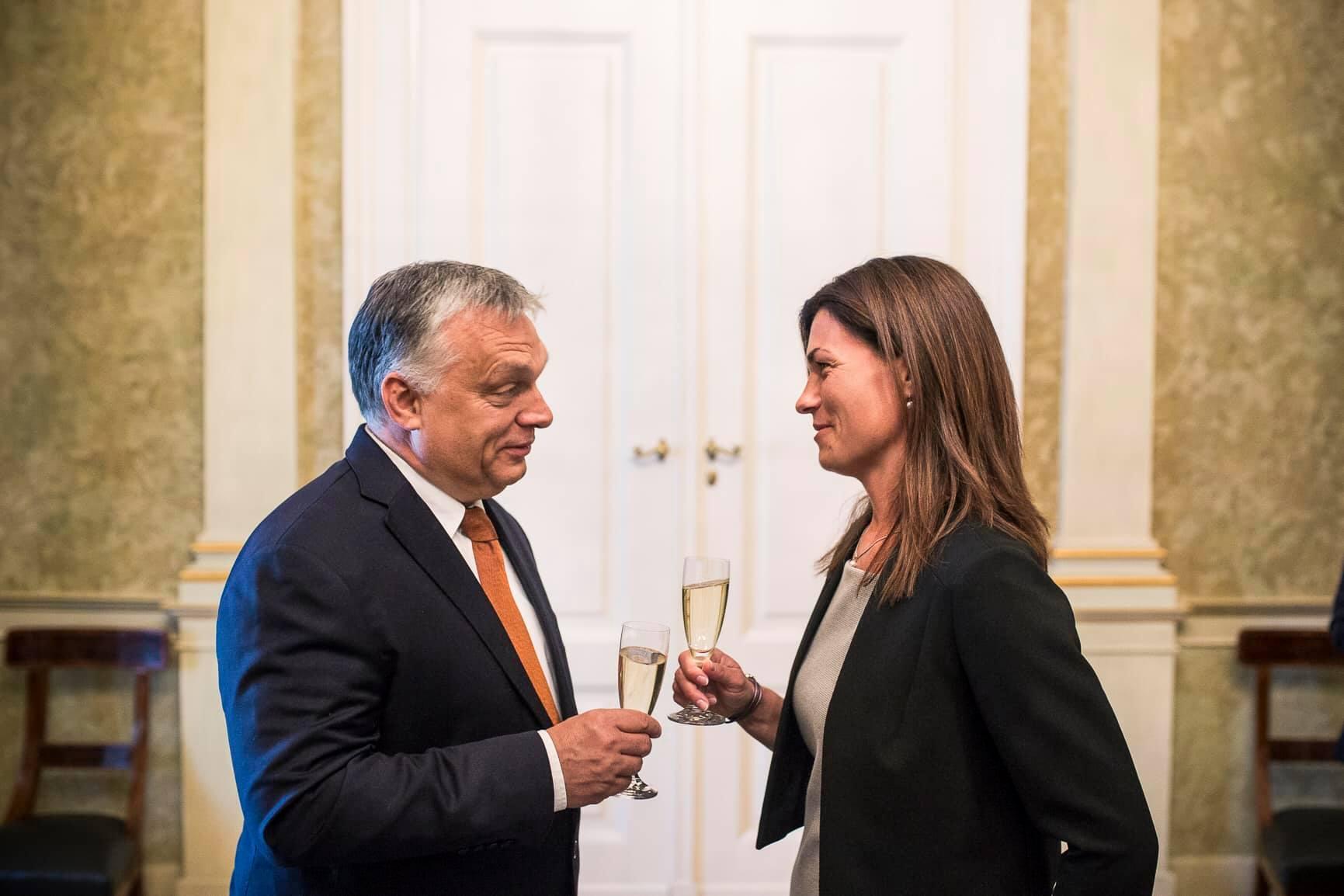 Mit mond el az Orbán-rendszer átalakulásáról Varga Judit miniszteri kinevezése?