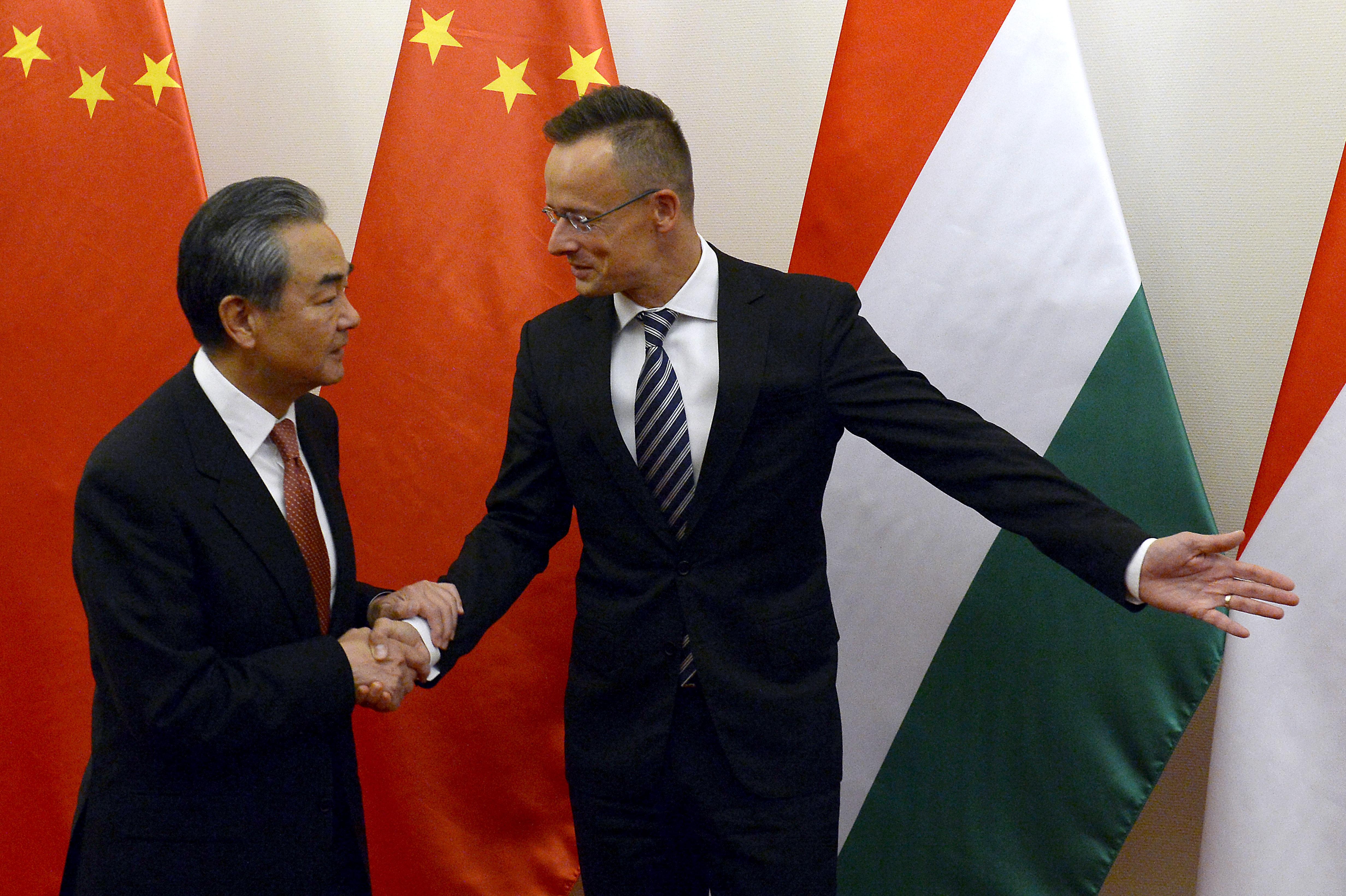 Szijjártó: Ideje új célokat kijelölni a magyar-kínai együttműködésben