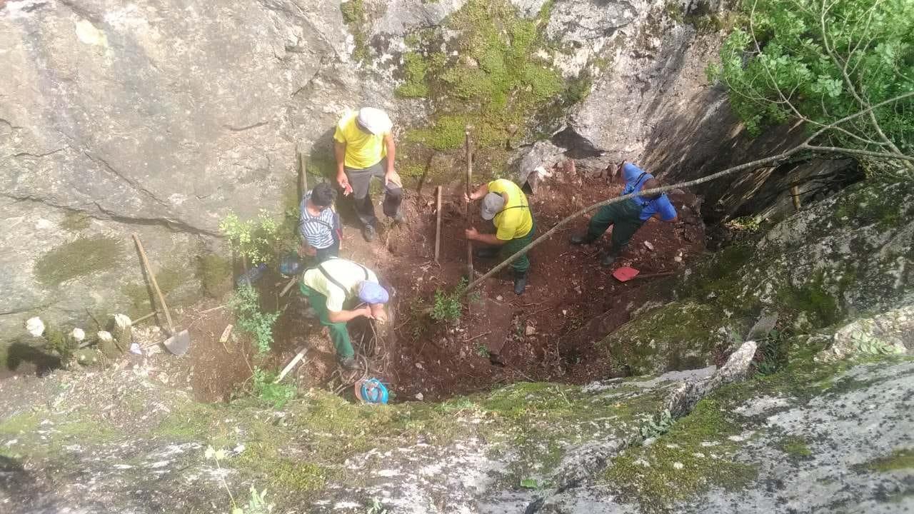 Újabb tömegsírt találtak Bosznia-Hercegovinában