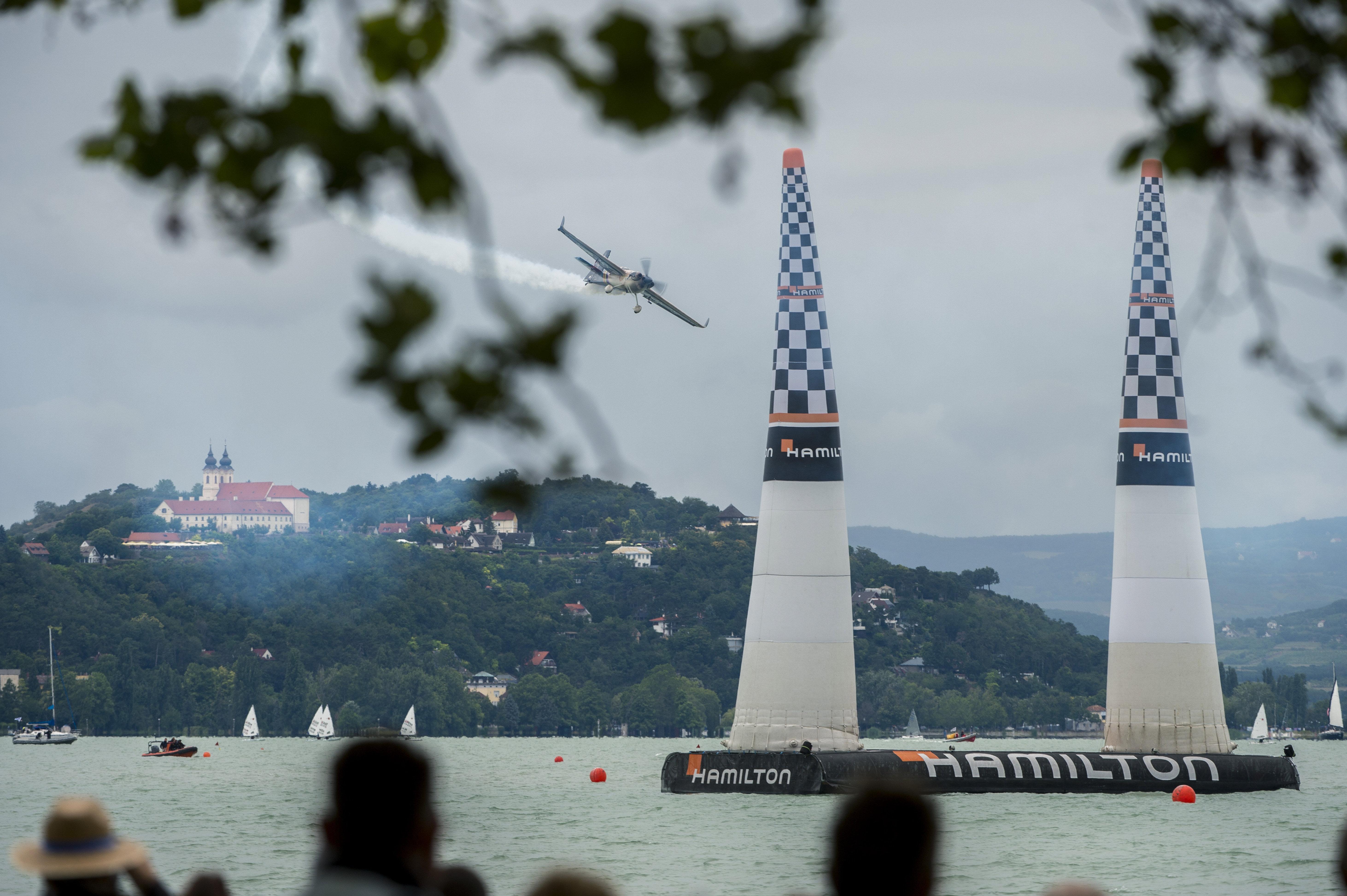 Még soha nem volt ennyire jó a Red Bull Air Race képeit nézegetni