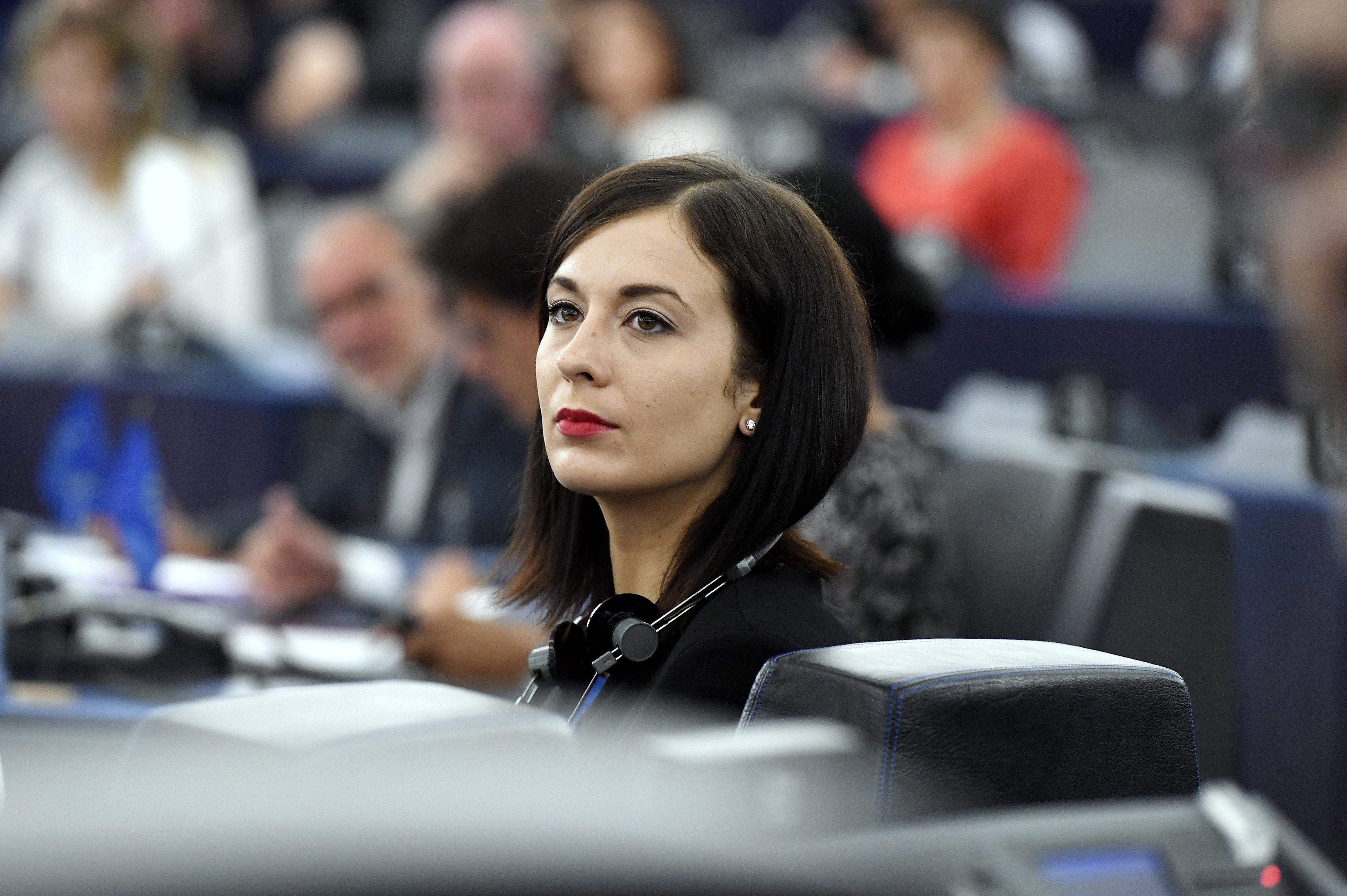 Cseh Katalin: A kínai diktatúra kitiltott Kínából