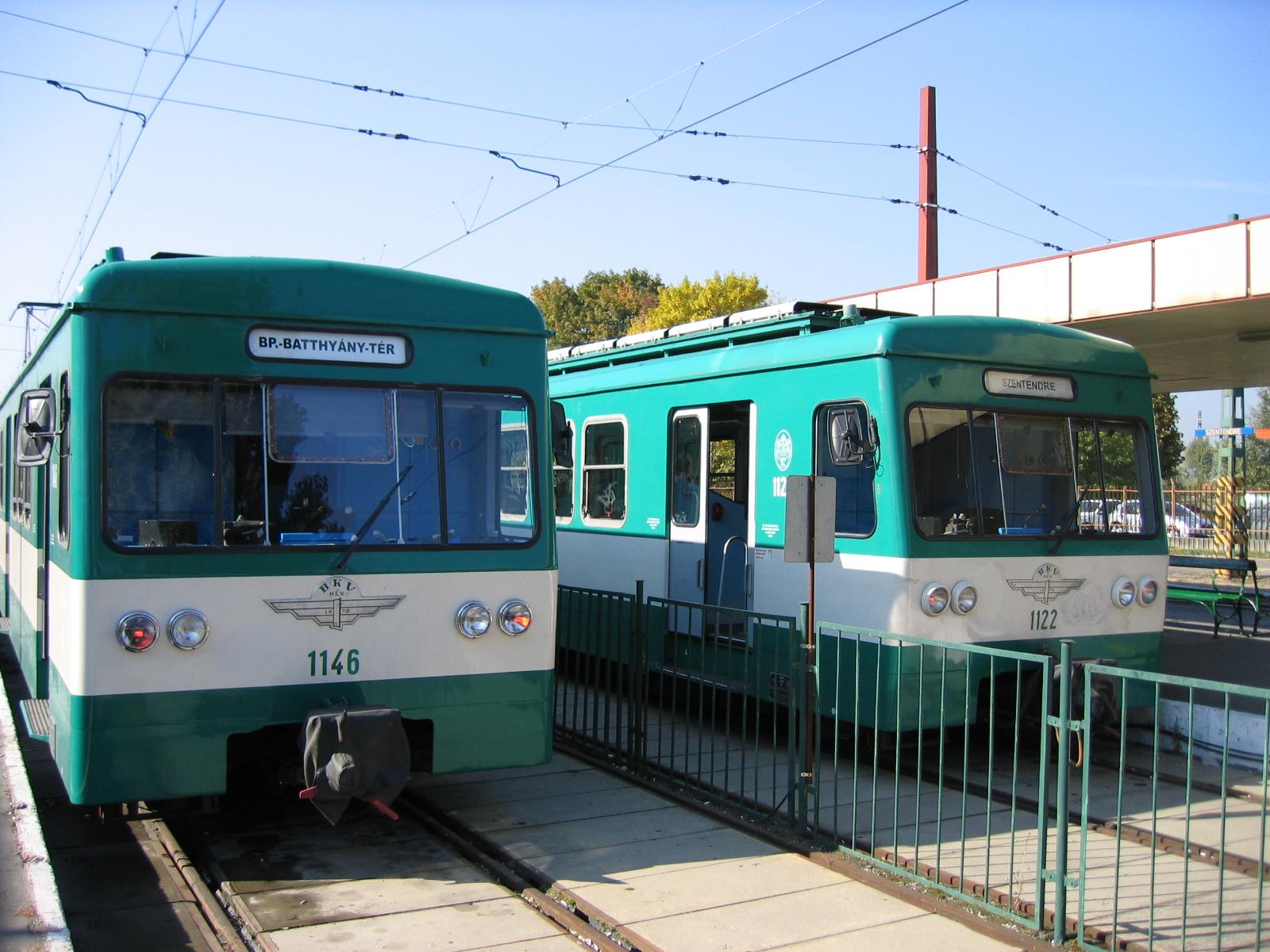 4,6 milliárd forintot ad a kormány a 2-es metró és a gödöllői HÉV összekötésének kiviteli terveire