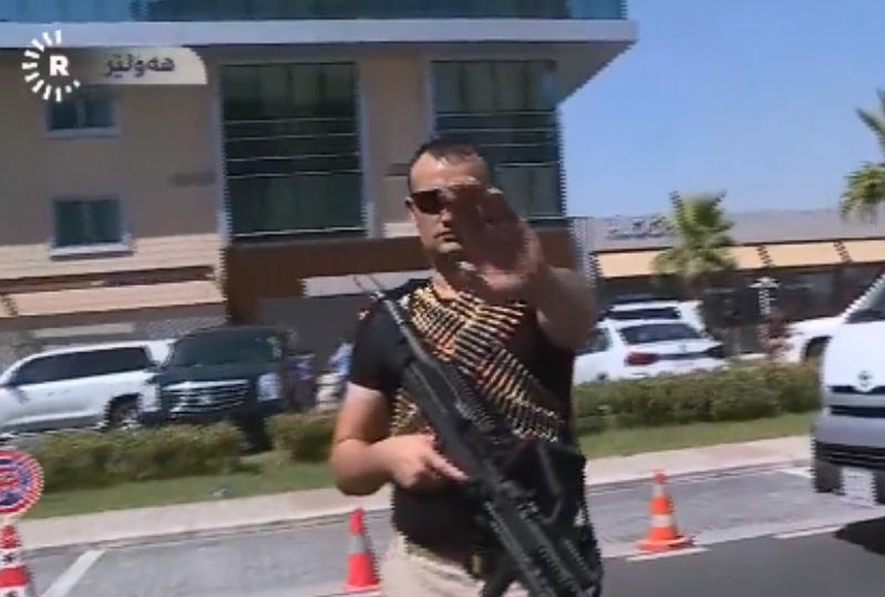 Megöltek három török diplomatát az észak-iraki Erbílben