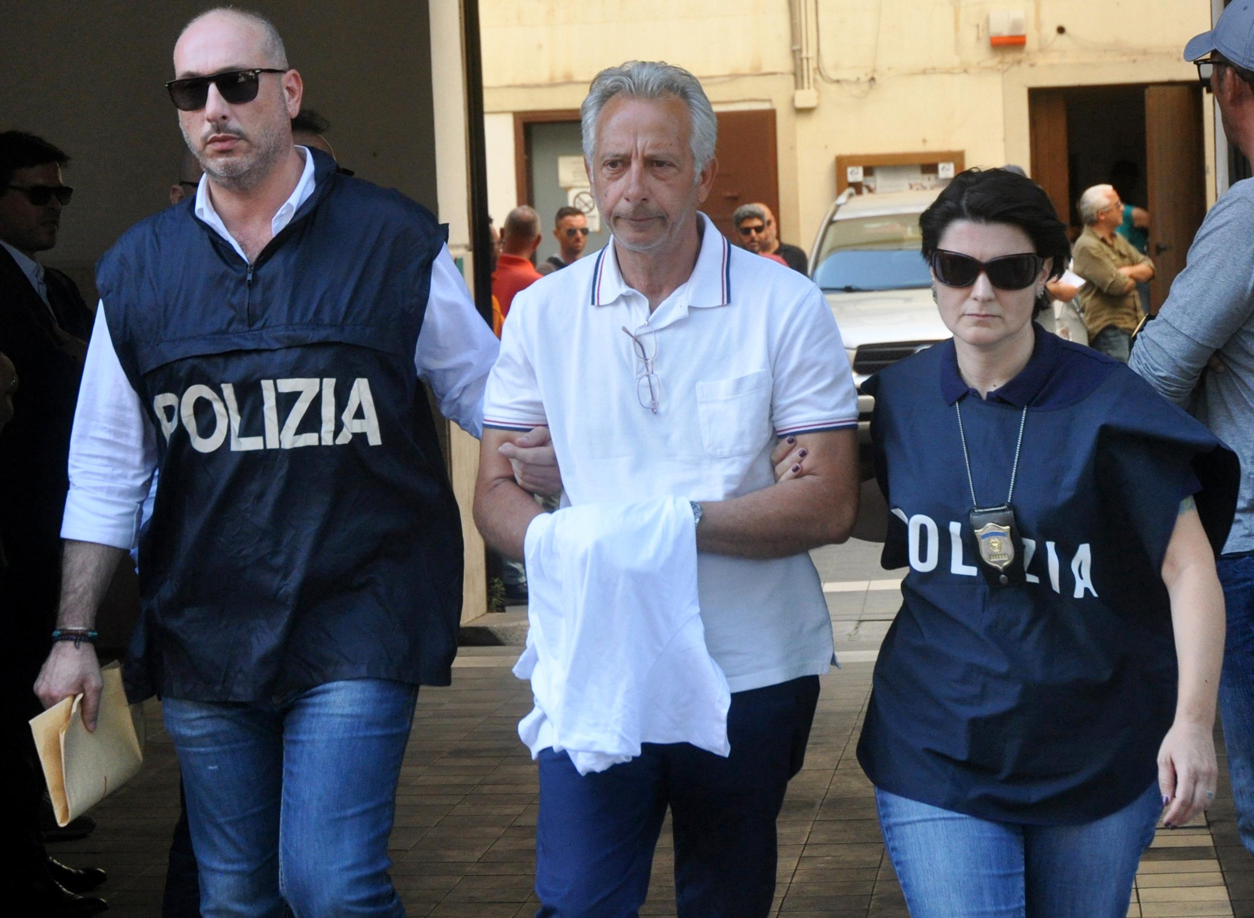 New York-i segítséggel akarták újjászervezni a maffiát Szicíliában