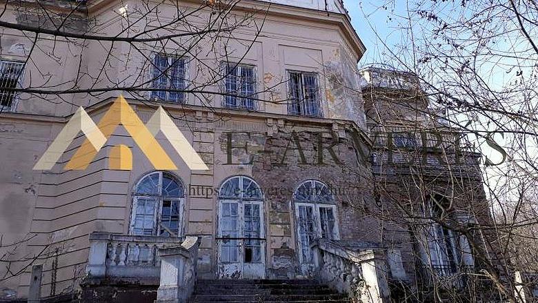 Többek között a Svábhegyi Gyermekkórház épületét is megvette egy ismeretlen vevő az államtól