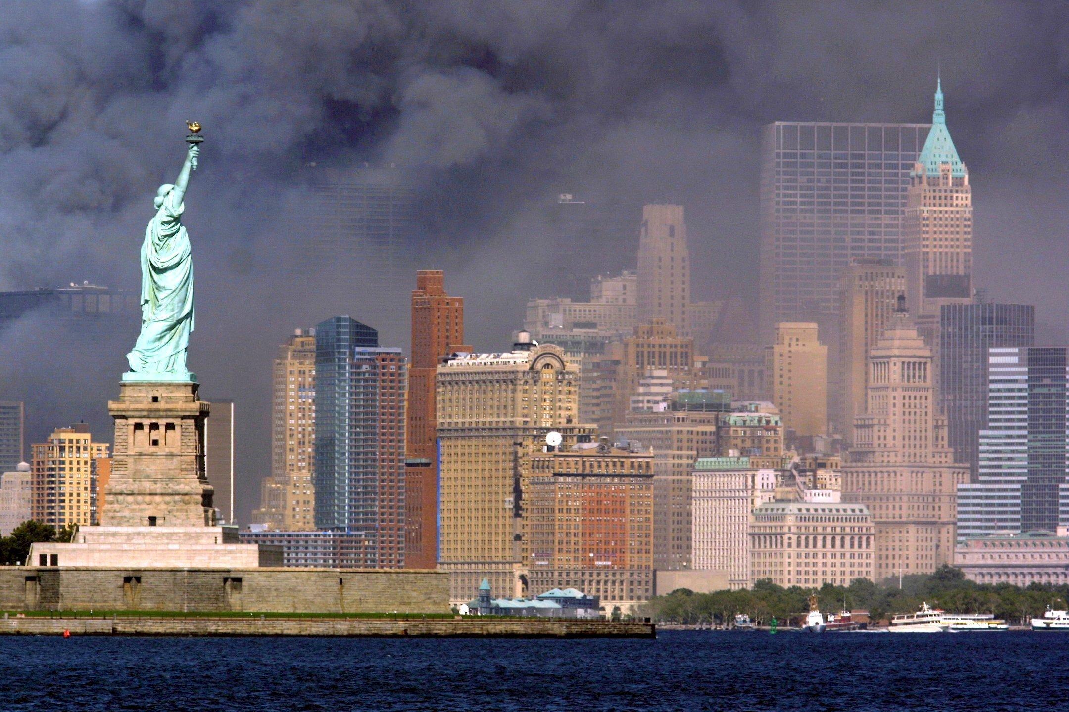 Feltöltötték végre a 9/11-es terrortámadások áldozatainak kompenzációs alapját