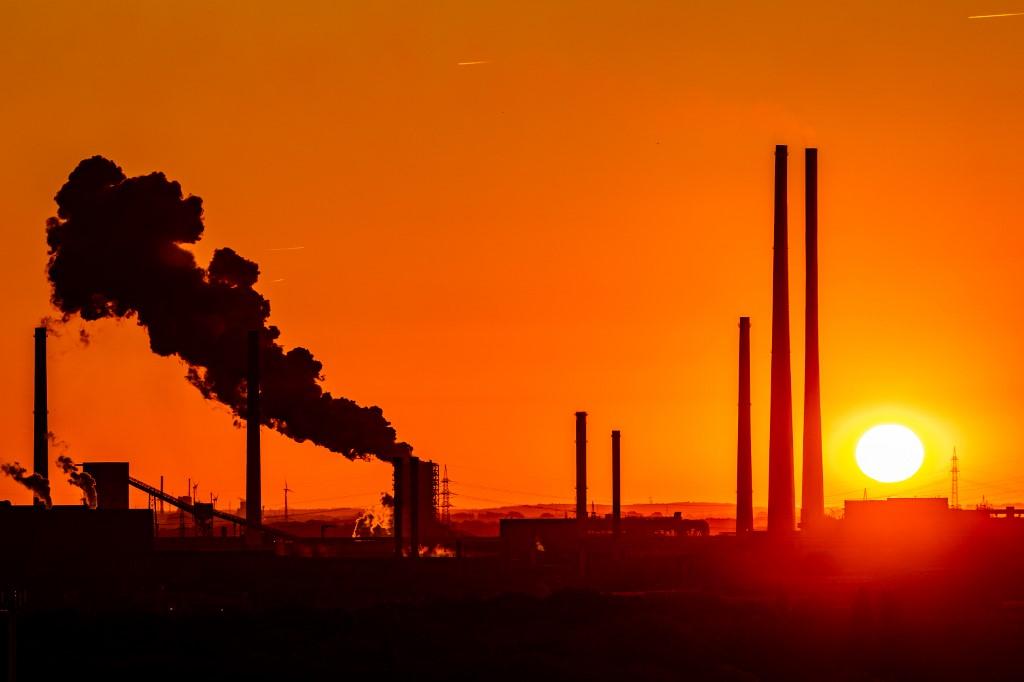 Több mint 20 százalékkal csökkent a szénégetés Németországban