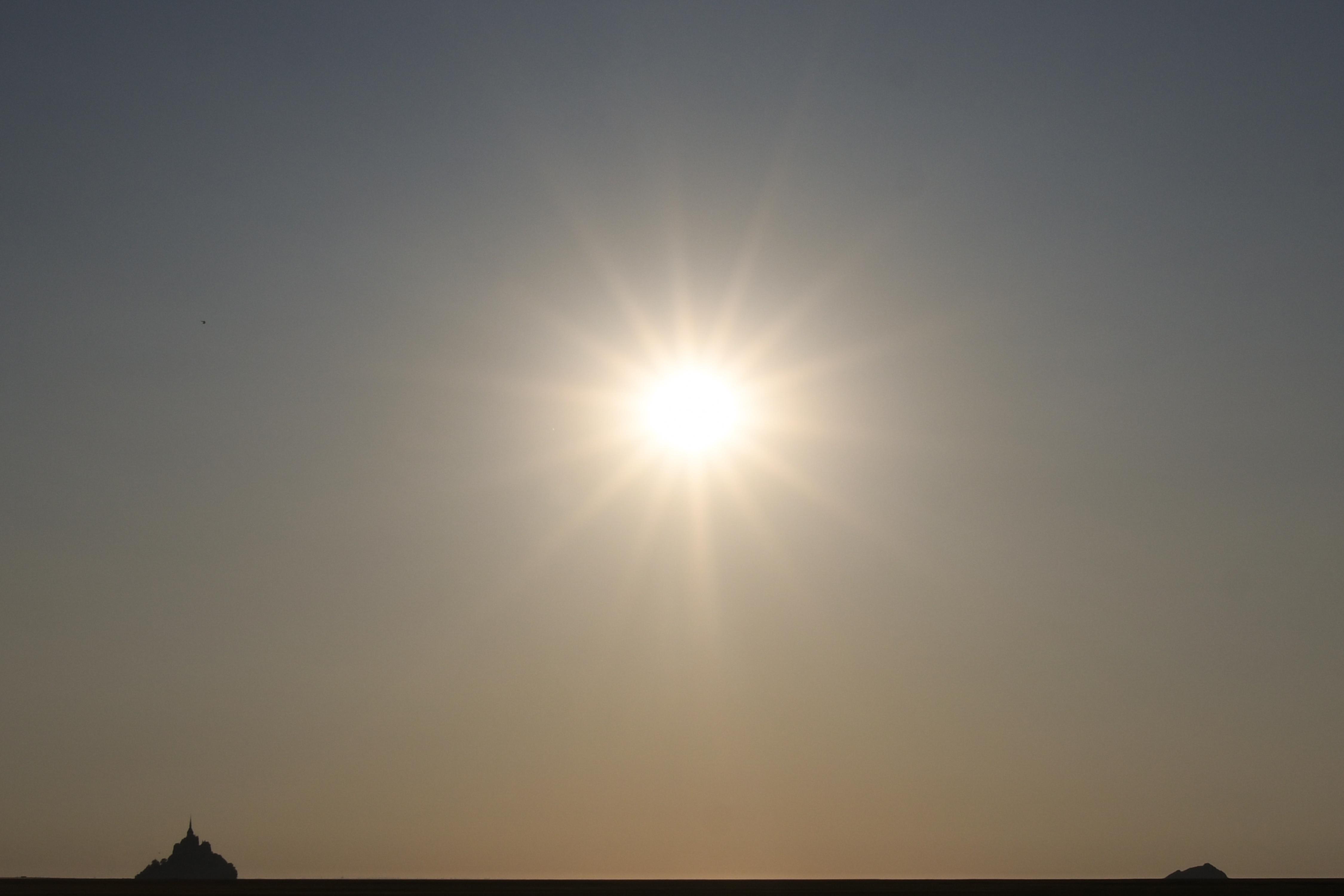 Európa a nyár második nagy hőhullámával küzd