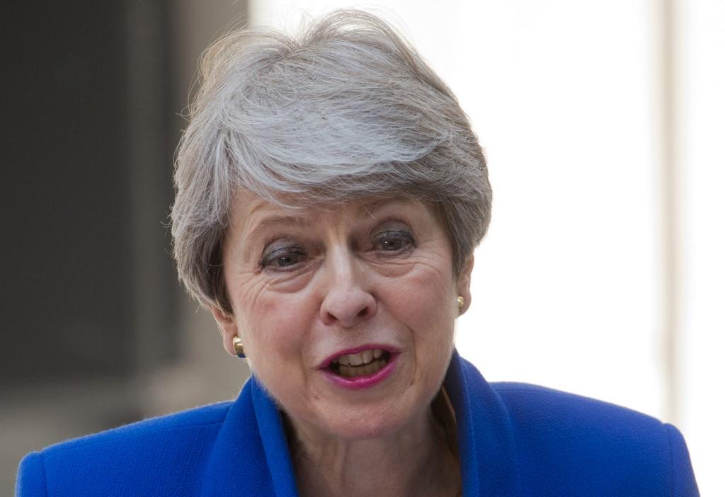 Akár akarta, akár nem, de bebizonyította, hogy a Brexit megoldhatatlan
