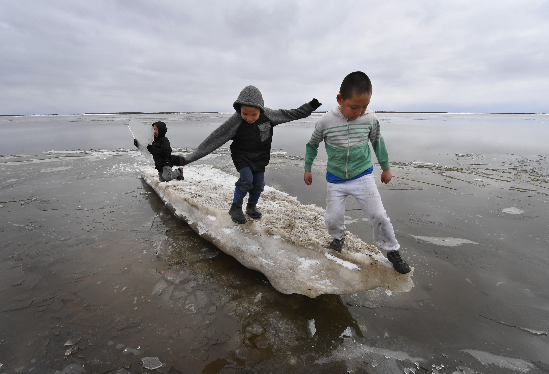 ENSZ: A klímaváltozás miatt az elmúlt évtizedben kétszer annyian váltak hontalanná, mint a háborúk miatt