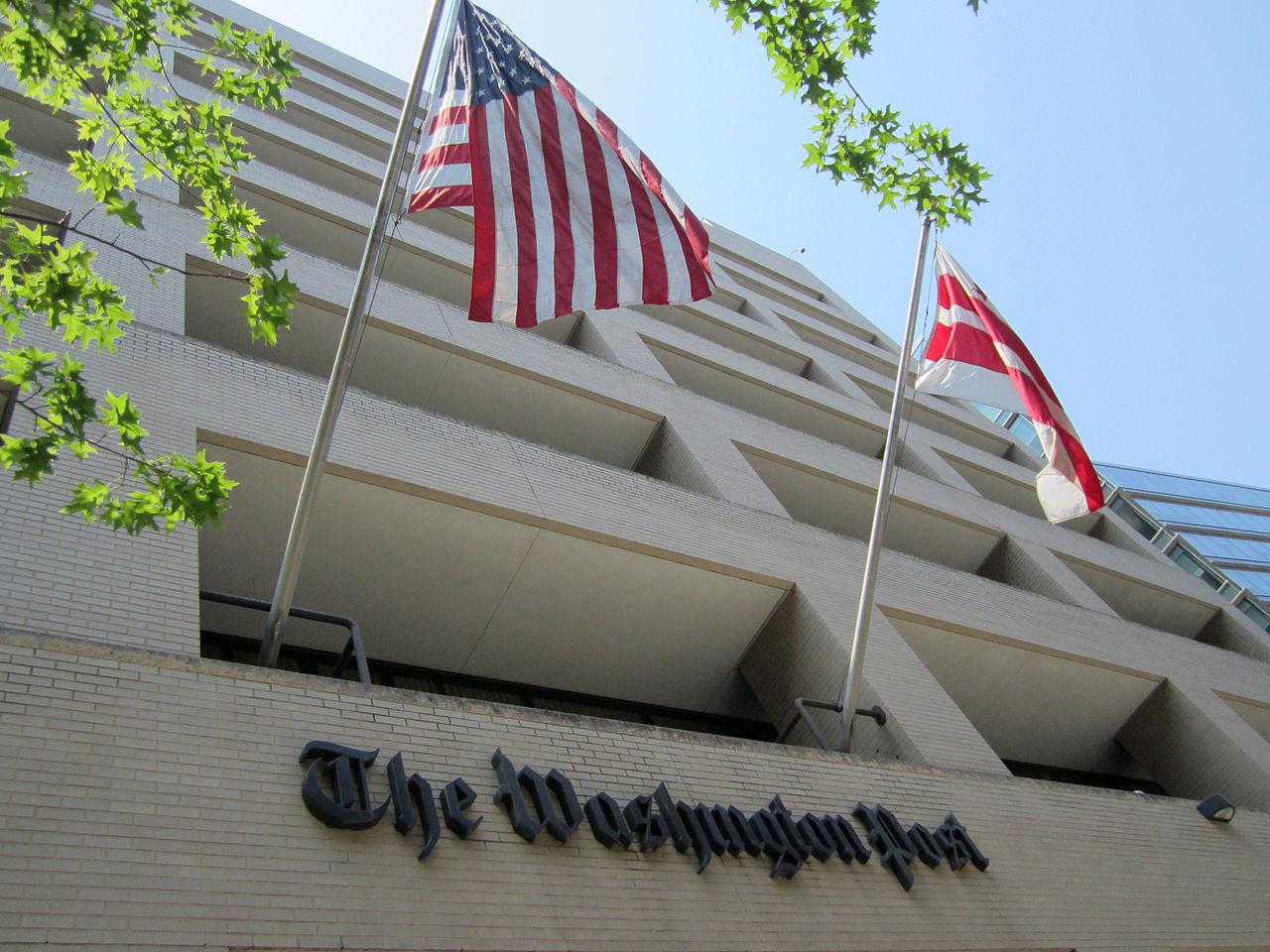 A Washington Post észrevette, hogy már egy éve rossz az algoritmus, ami a bestseller-listájukat számolja