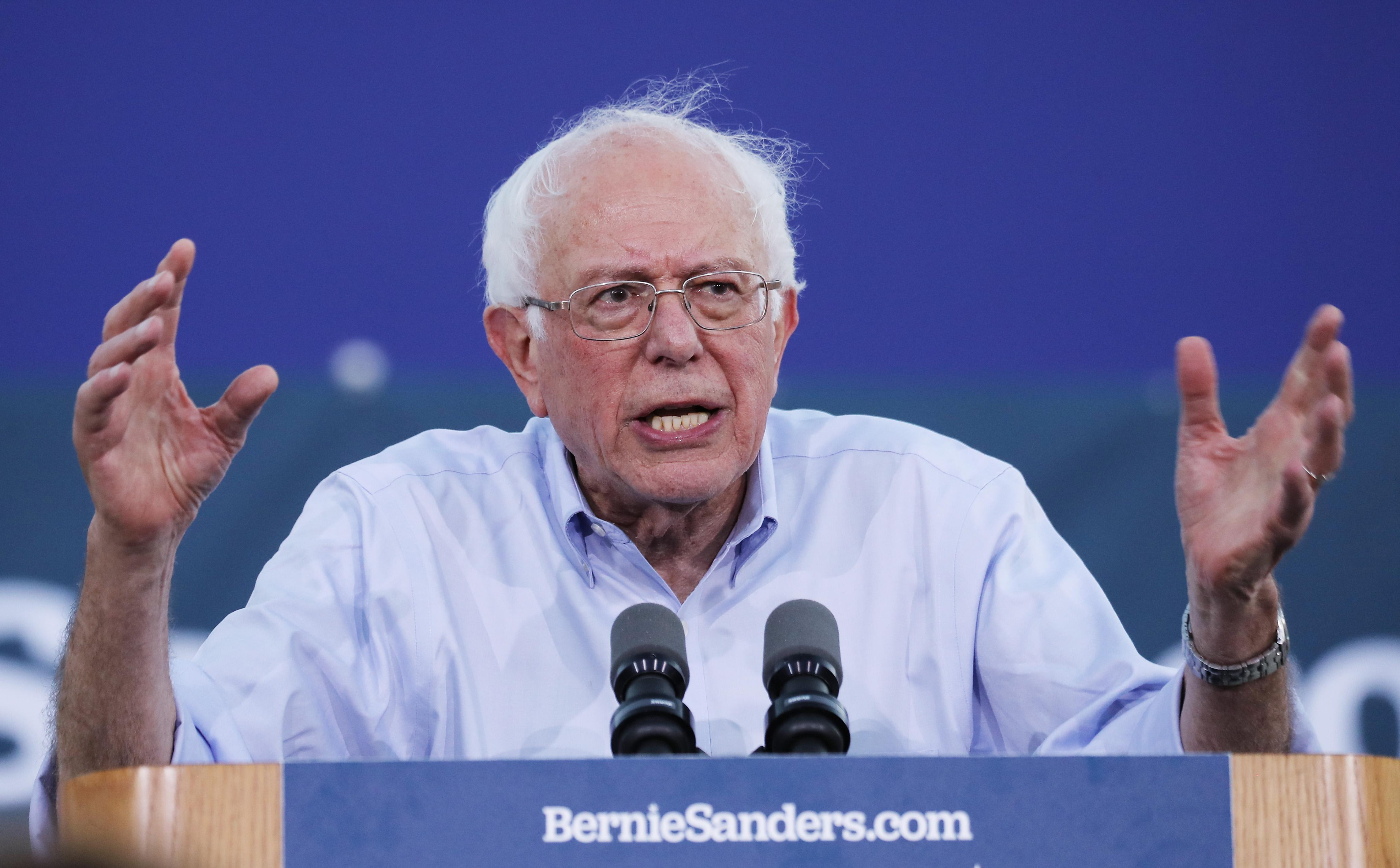 A 40 év alatti amerikaiak körében már ugyanolyan népszerű a szocializmus, mint a kapitalizmus