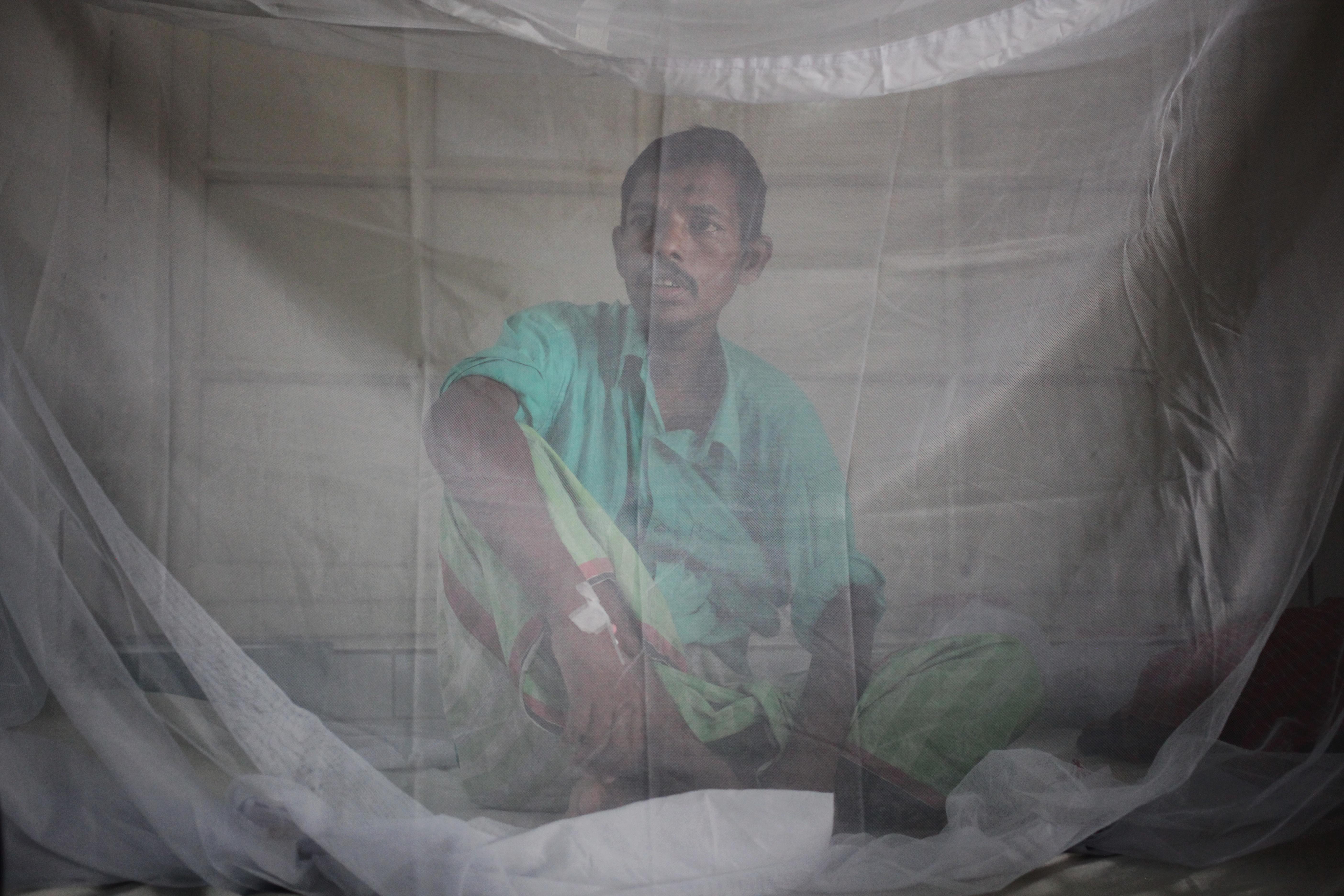 Egy éve tört ki a pusztító ebola-járvány, és egyelőre nem látni a végét