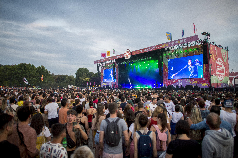 52 ezer zenei rendezvény maradt el, a zeneipar egy újranyitási tervet szeretne