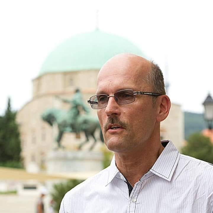 Az LMP külön jelöltet indít a pécsi polgármesteri posztért