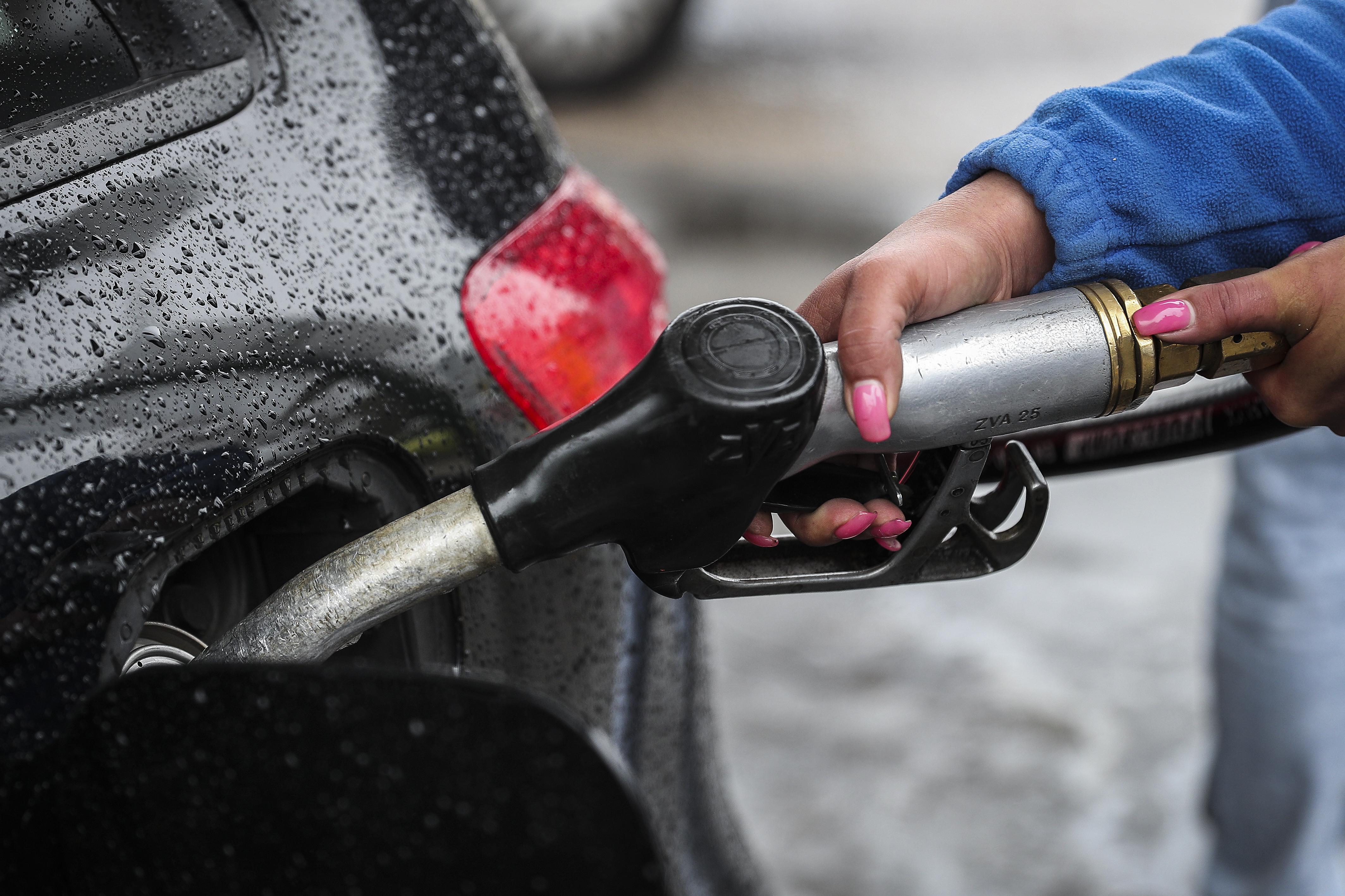 Benzinkorlátozást vezettek be Portugáliában