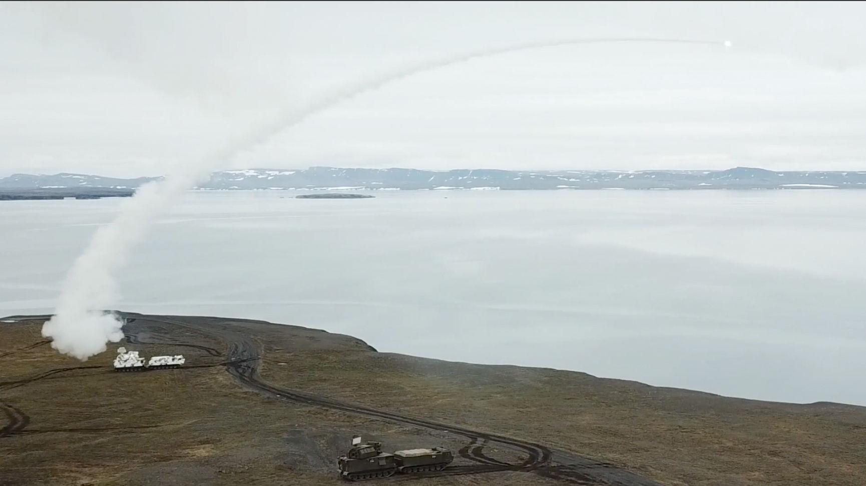 Elenyésző mennyiségű radioaktív jódot mutattak ki a levegőben a norvég-orosz határon