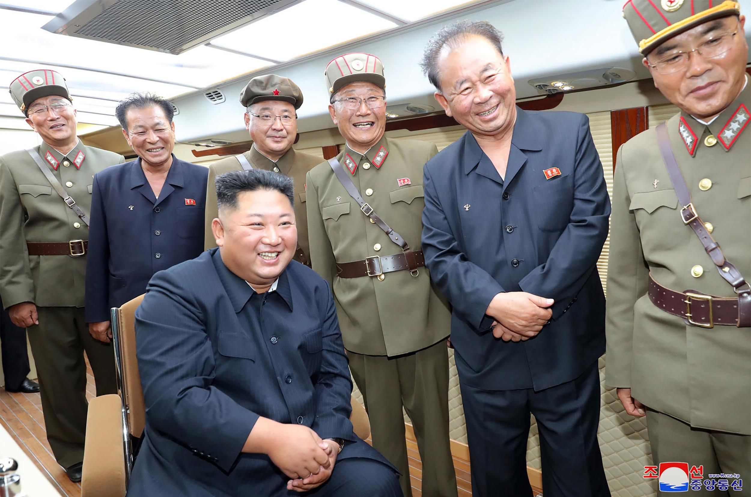 Ami nélkül már el sem telhet hétvége: Észak-Korea megint rakétát lőtt ki