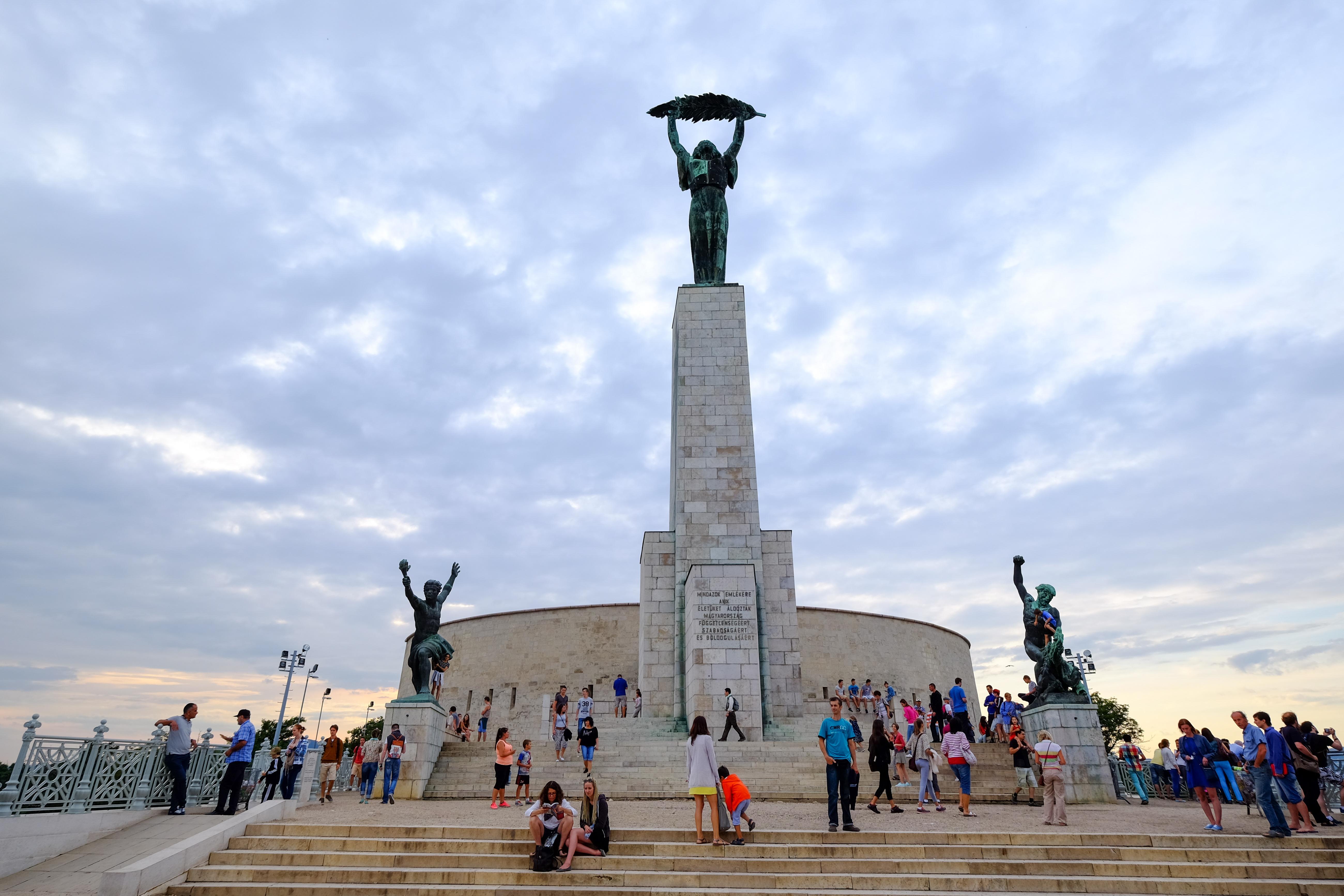Nekifut a kormány a Citadella felújításának