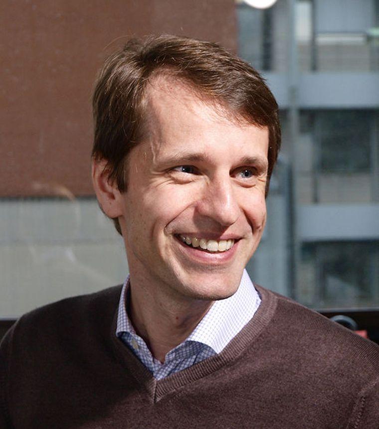 Roska Botond neurobiológus kapja idén a Körber-díjat