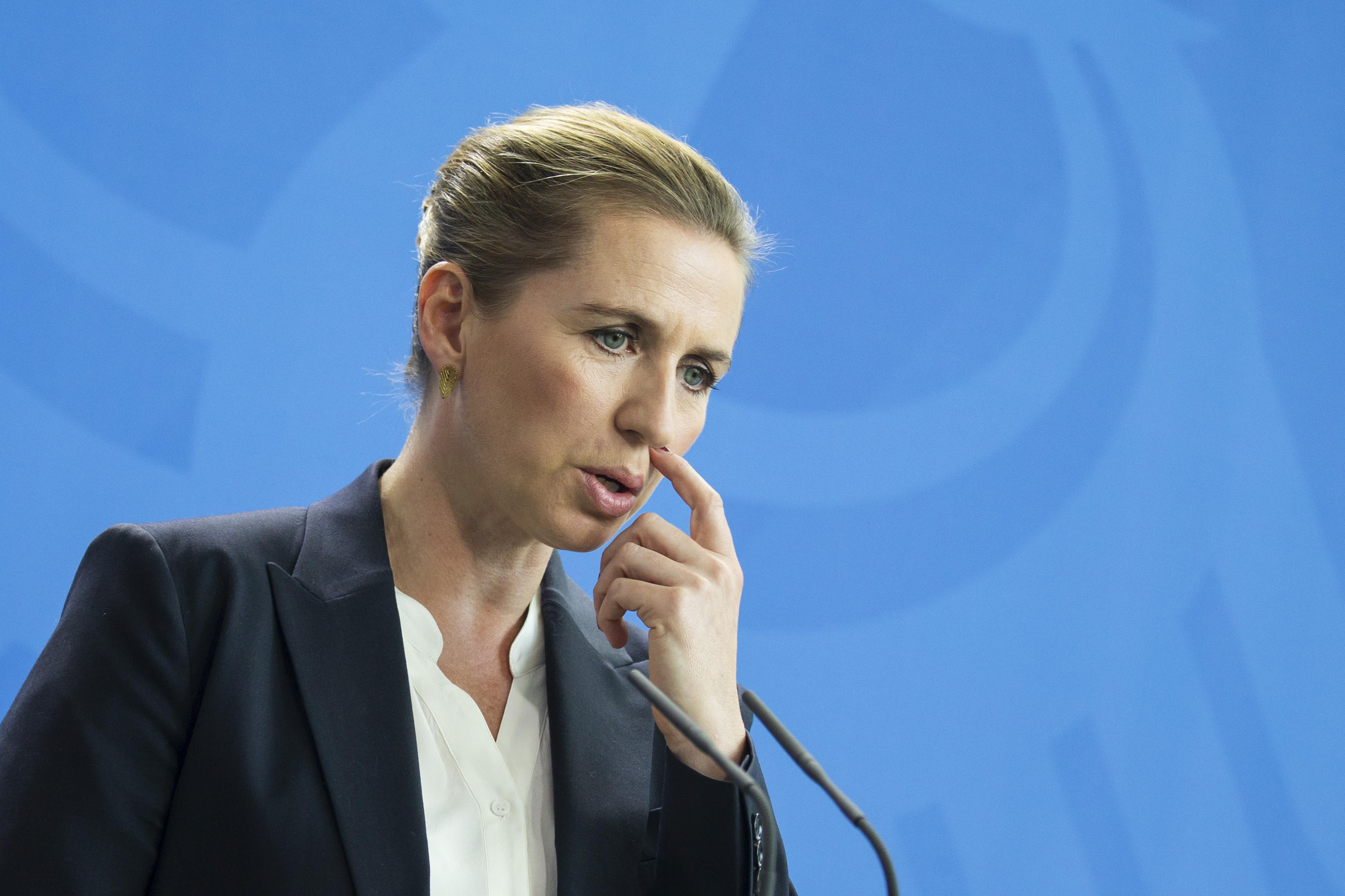 Dánia megvonja az állampolgárságot azoktól a kettős állampolgároktól, akik a Közel-Keleten harcolnak