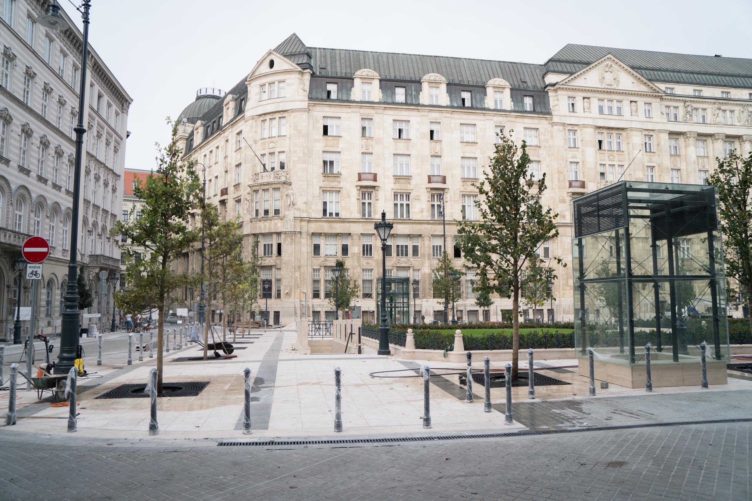 A járvány miatt azonnal jóval több lett a kiadó albérlet Budapest belvárosában