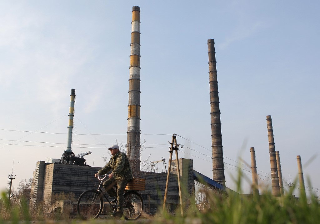 Elképesztő trükkel lophattak el 250 milliárd forintot az ukrán lakosságtól