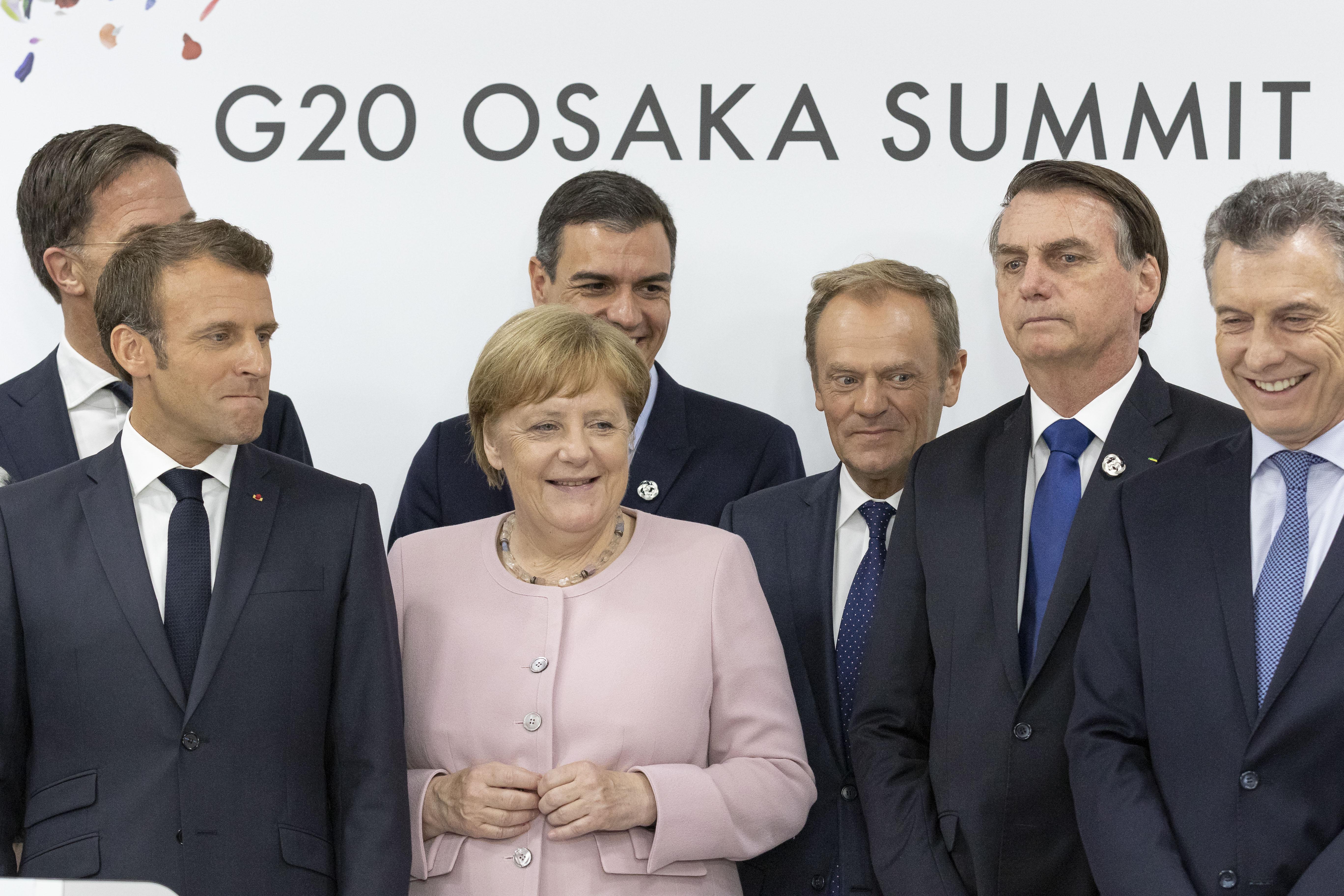 Ausztria blokkolhatja az EU kereskedelmi megállapodását a dél-amerikai országokkal