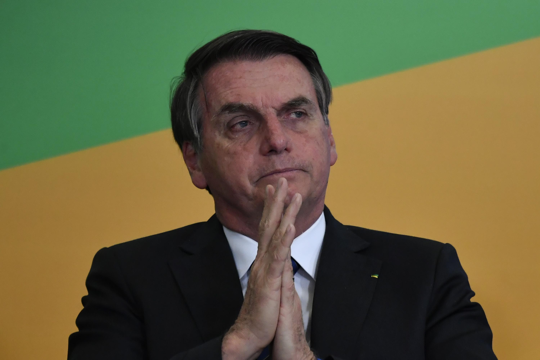 A brazil elnöknek azt mondták, hogy sokan halnak meg az országban, mire megkérdezte: és akkor mi van?