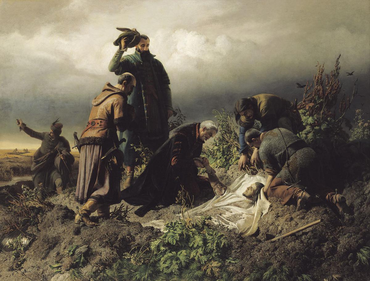 A kutatók szerint biztos, hogy II. Lajos király nem a Csele-patakba fulladt