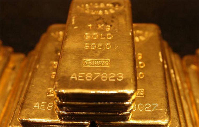 Megháromszorozta aranytartalékait a Nemzeti Bank
