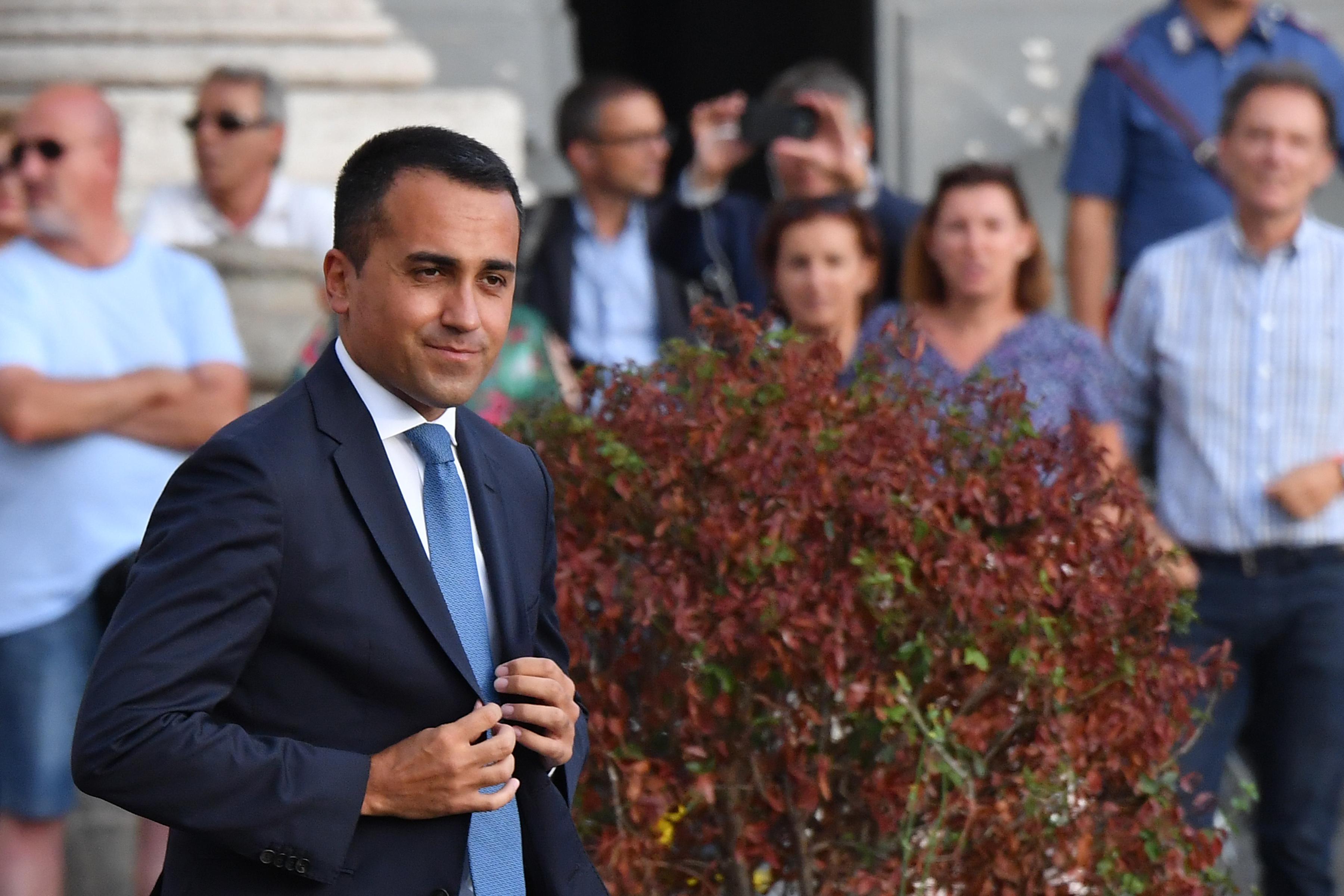 Június 15. legyen az európai újraindulás napja, javasolja az olasz külügyminiszter