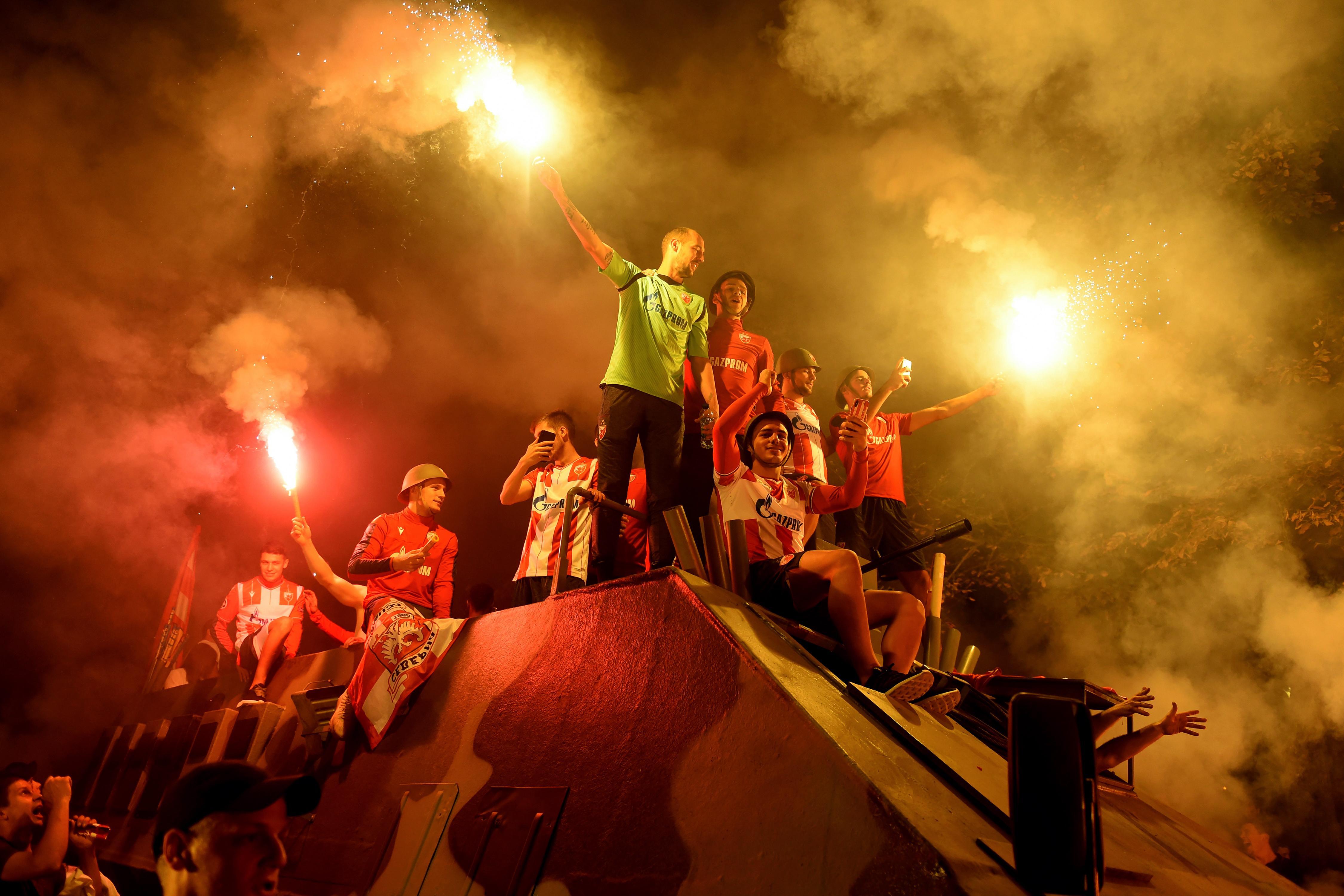 Négy szomszédos ország bajnokának is összejött, ami a magyarnak tíz éve nem
