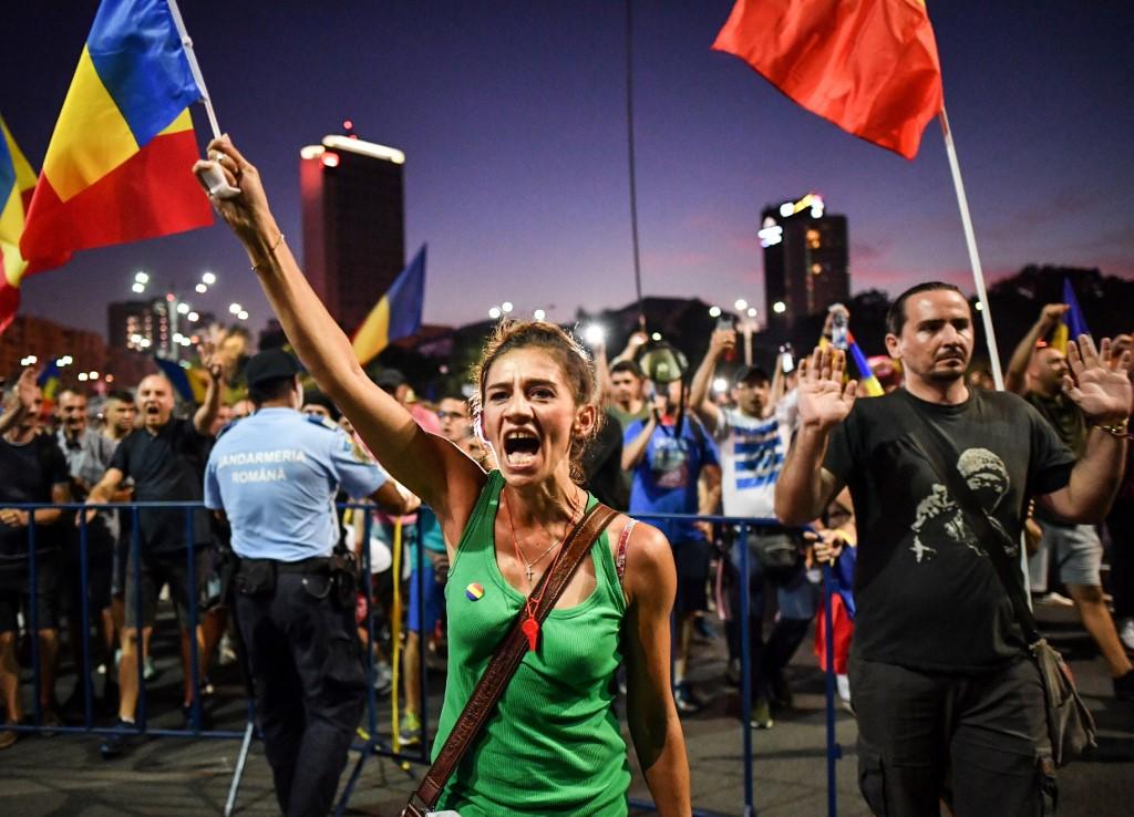 Kormányválság van Romániában, és ez idén valószínűleg már így is marad